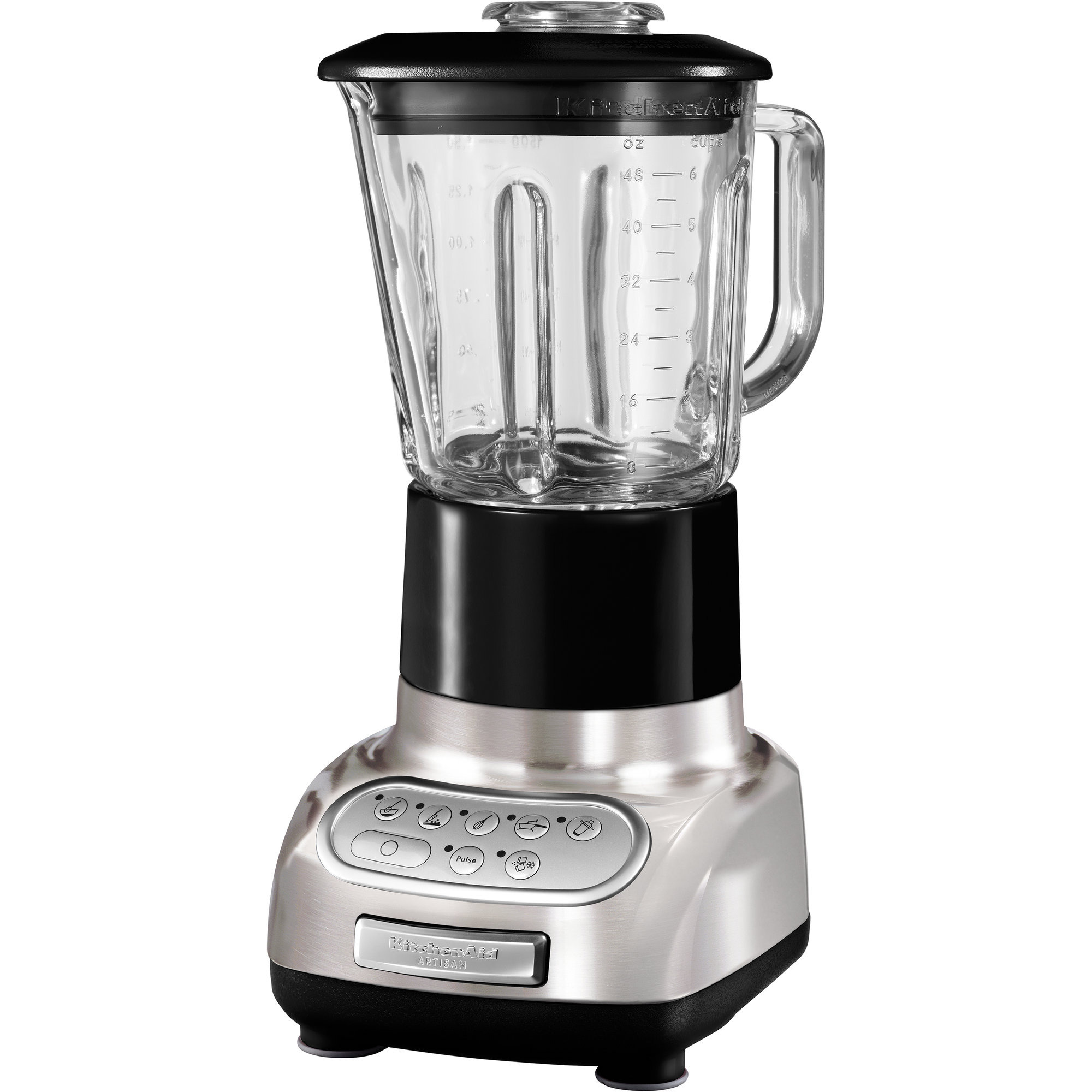 KitchenAid Artisan Blender Børstet Nikkel