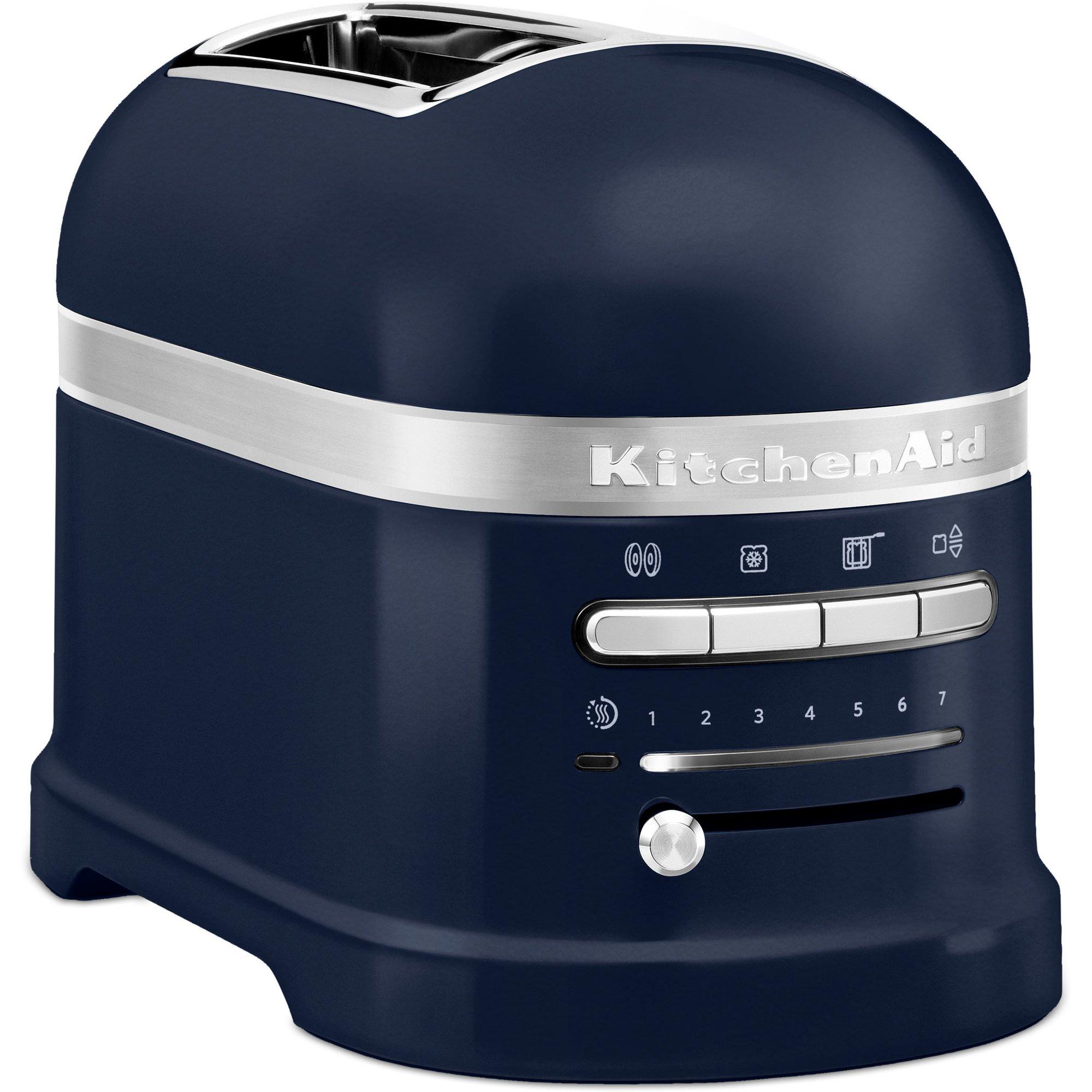 KitchenAid Artisan brödrost 2 skiver Ink blue