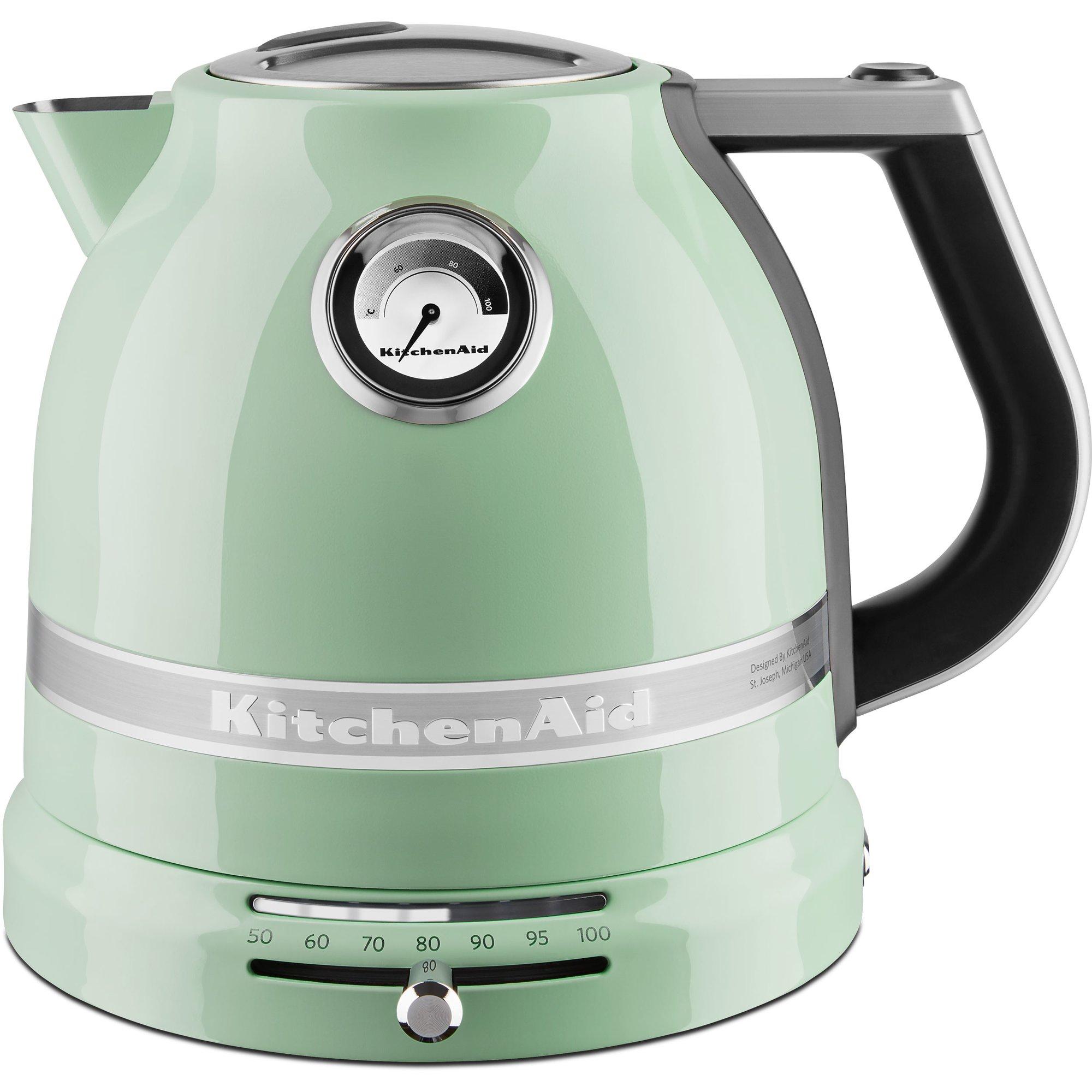 KitchenAid Artisan Vattenkokare 1.5L – Pistaccio