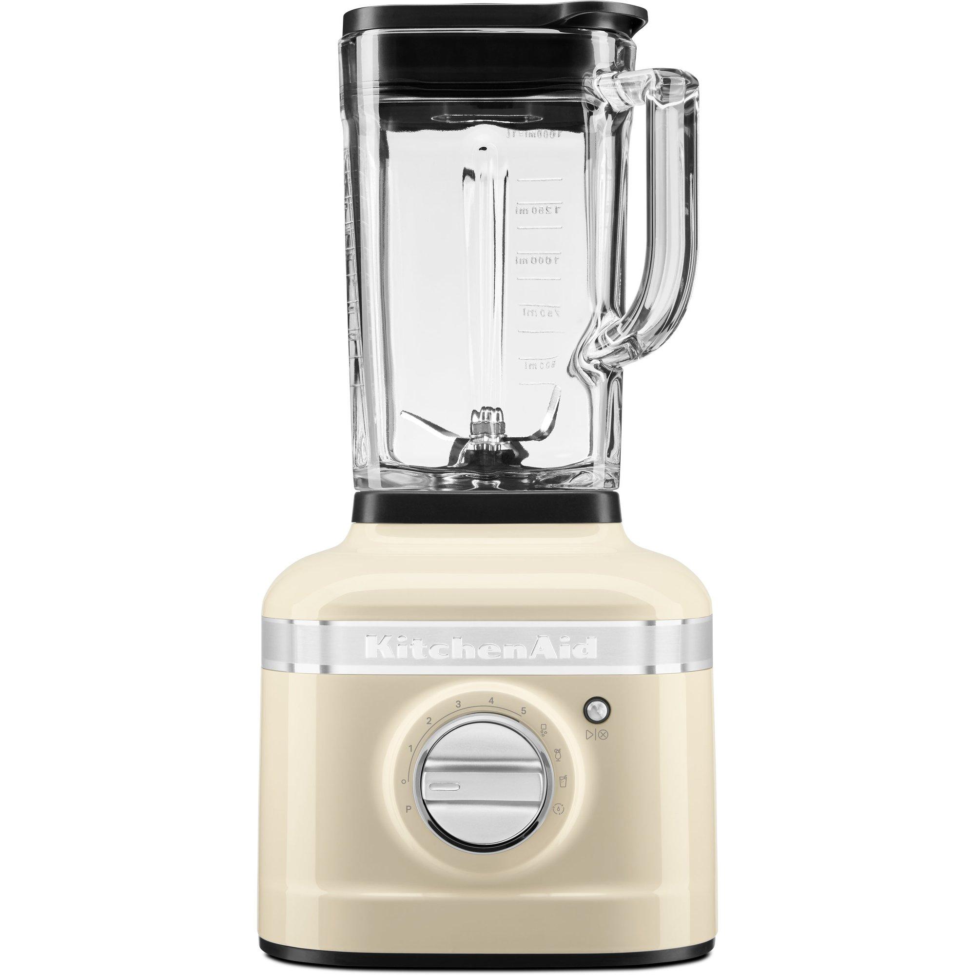 KitchenAid Artisan K400 Blender kremhvit