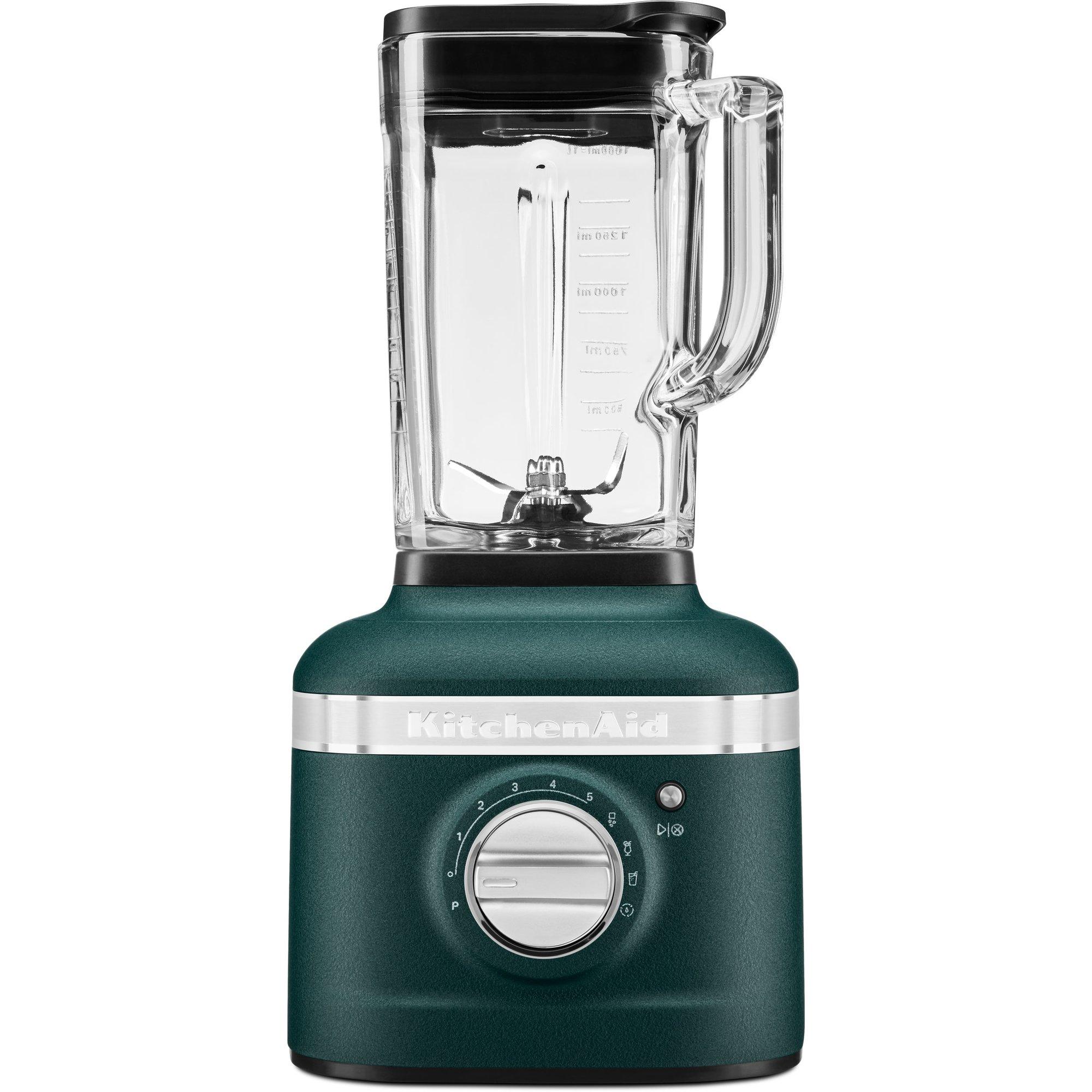 KitchenAid Artisan K400 Blender mörkgrön