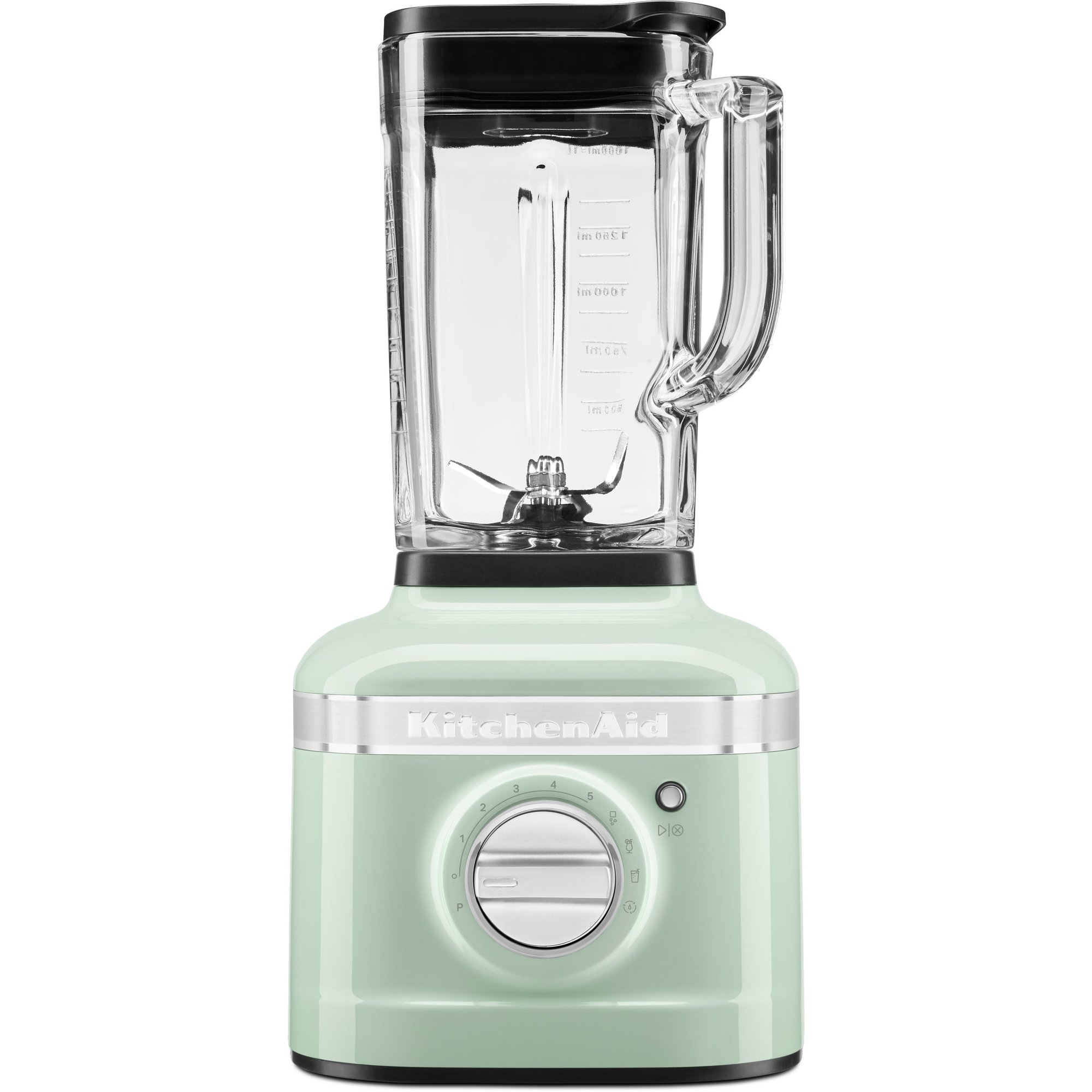 KitchenAid Artisan K400 Blender Pistasch