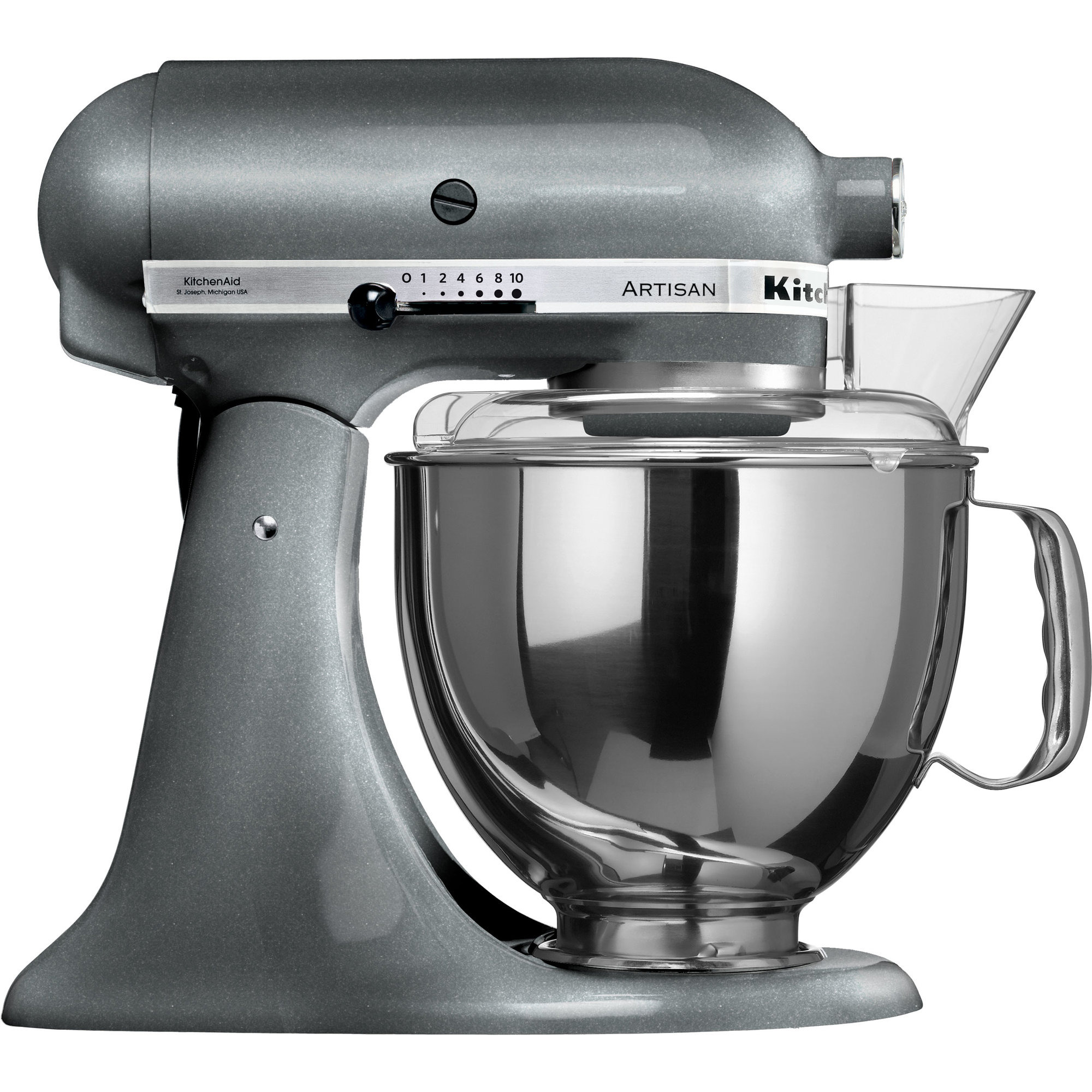 KitchenAid Artisan KSM150PSEPM Pearl metallic