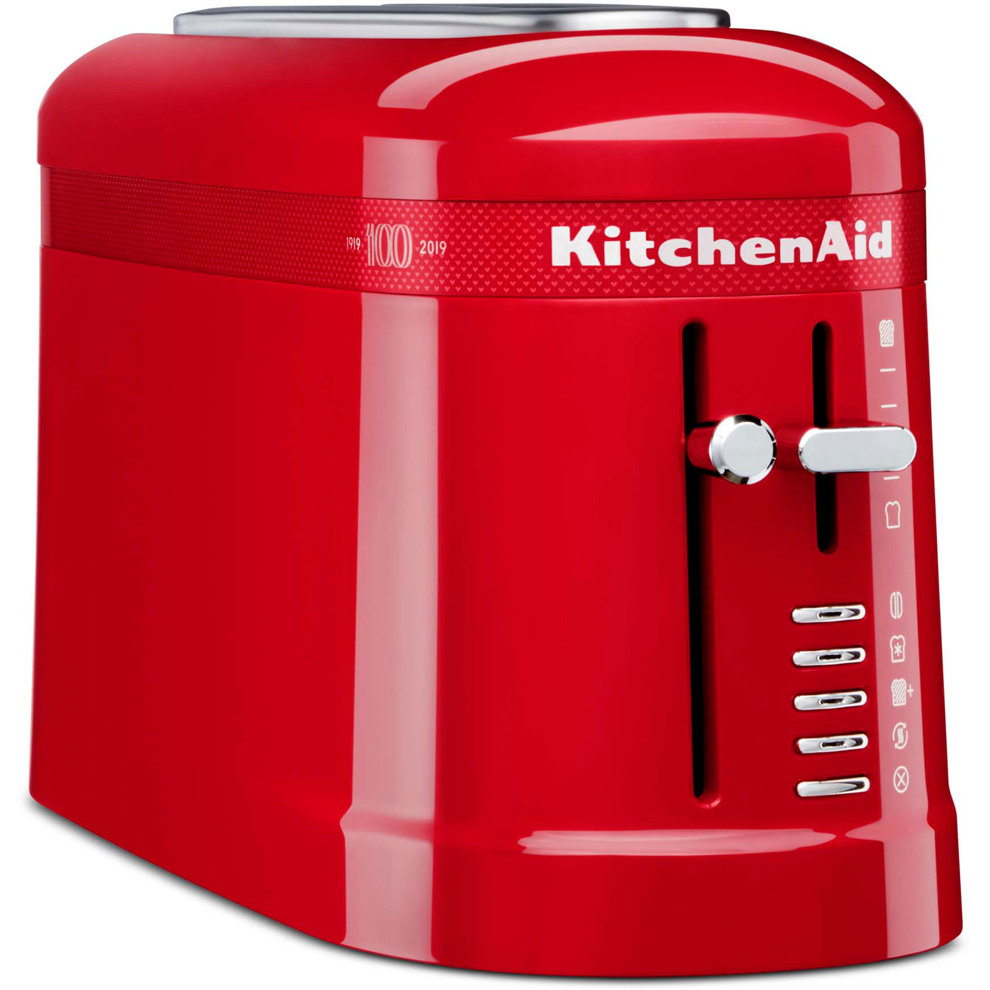 KitchenAid Brödrost 2 skivor – 100 Year Limited Edition – Queen of Hearts Collection