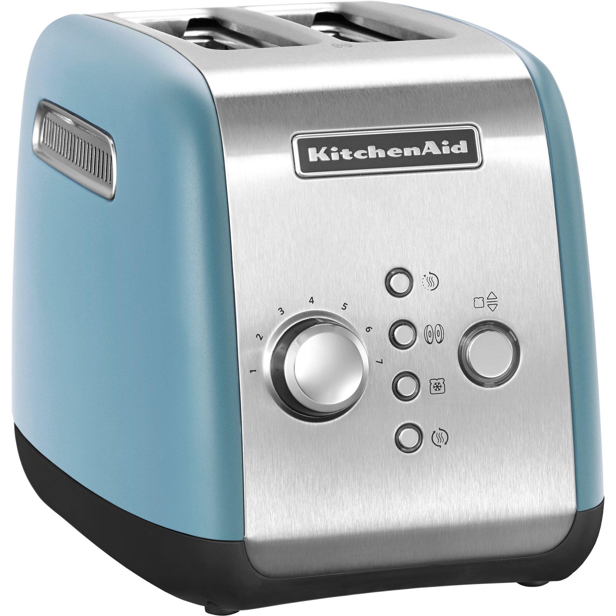 KitchenAid Brödrost 2-skivor Vintage blue