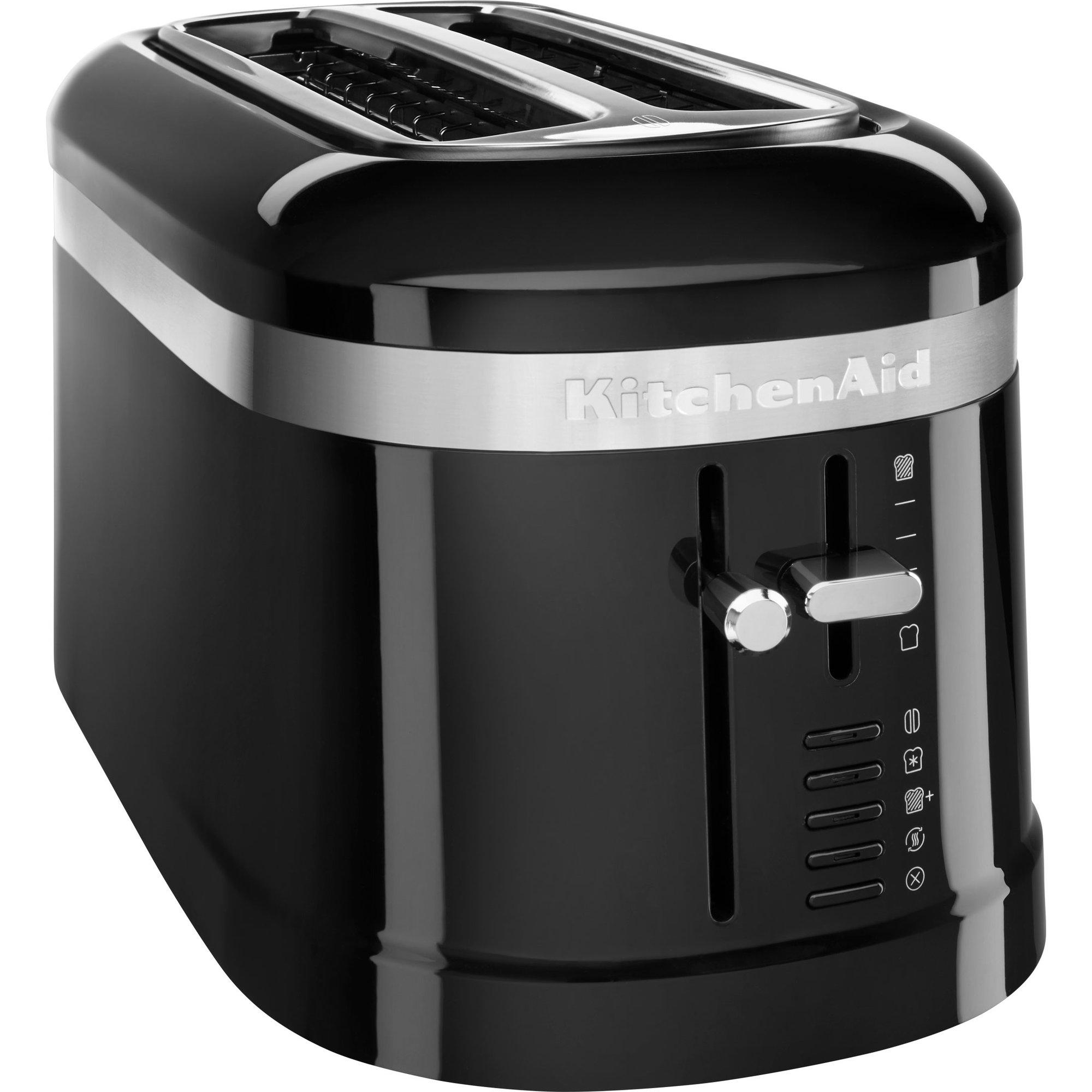 KitchenAid Brödrost 5KMT5115 Onyx black