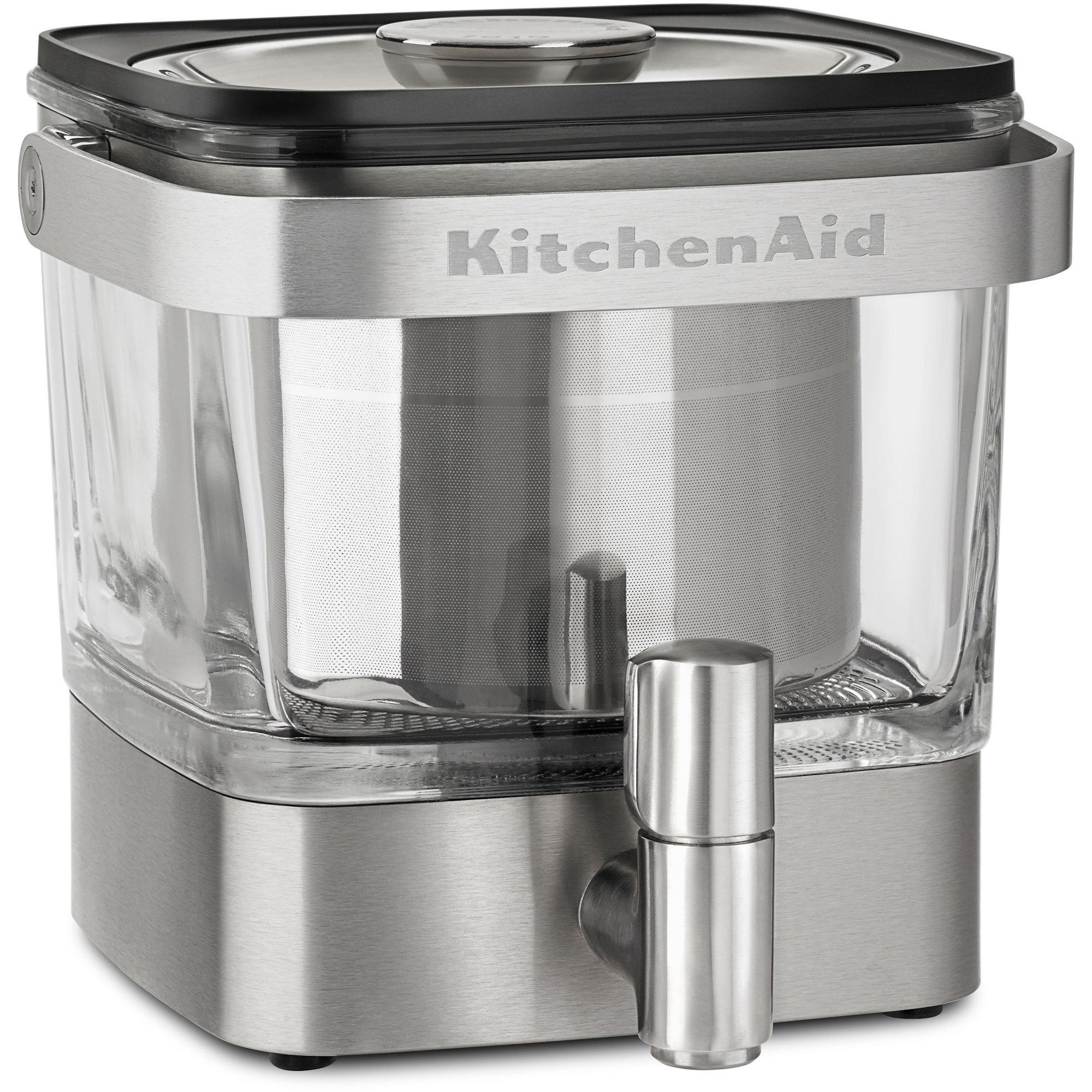 KitchenAid Cold Brew – Kaffebryggare Kallt Kaffe