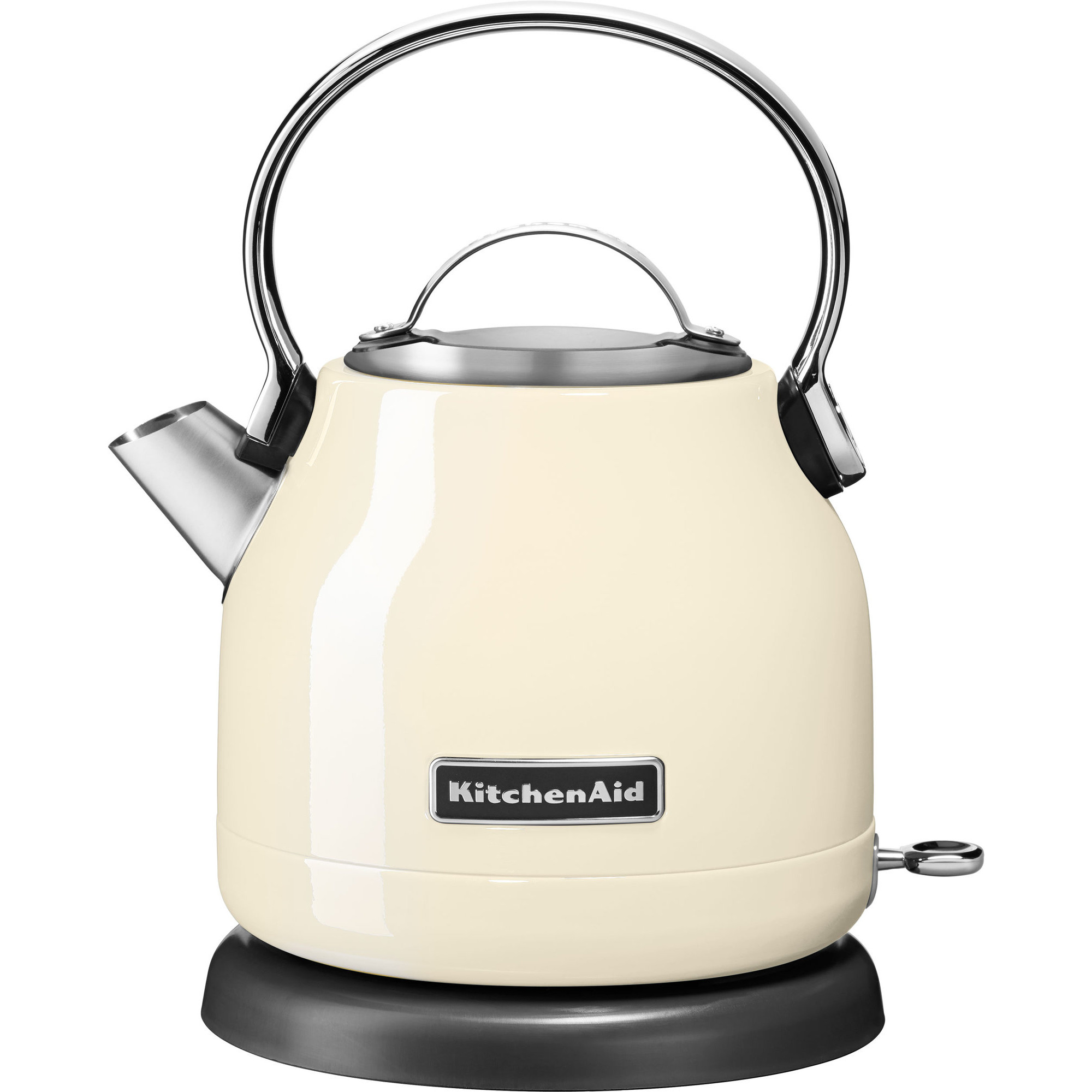 KitchenAid Vattenkokare Creme – 1.25L