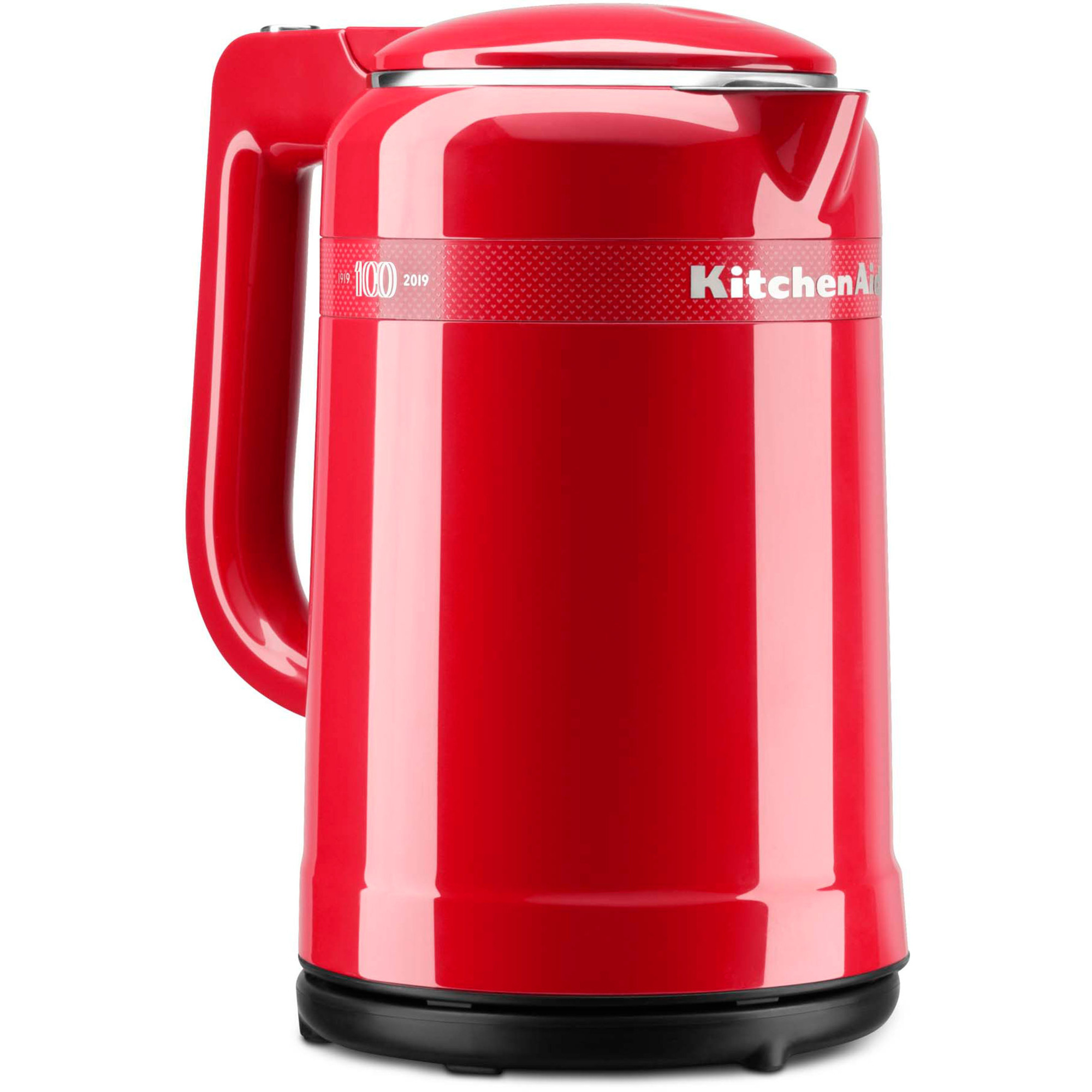 KitchenAid Vattenkokare 1.5L – 100 Year Limited Edition – Queen of Hearts Collection