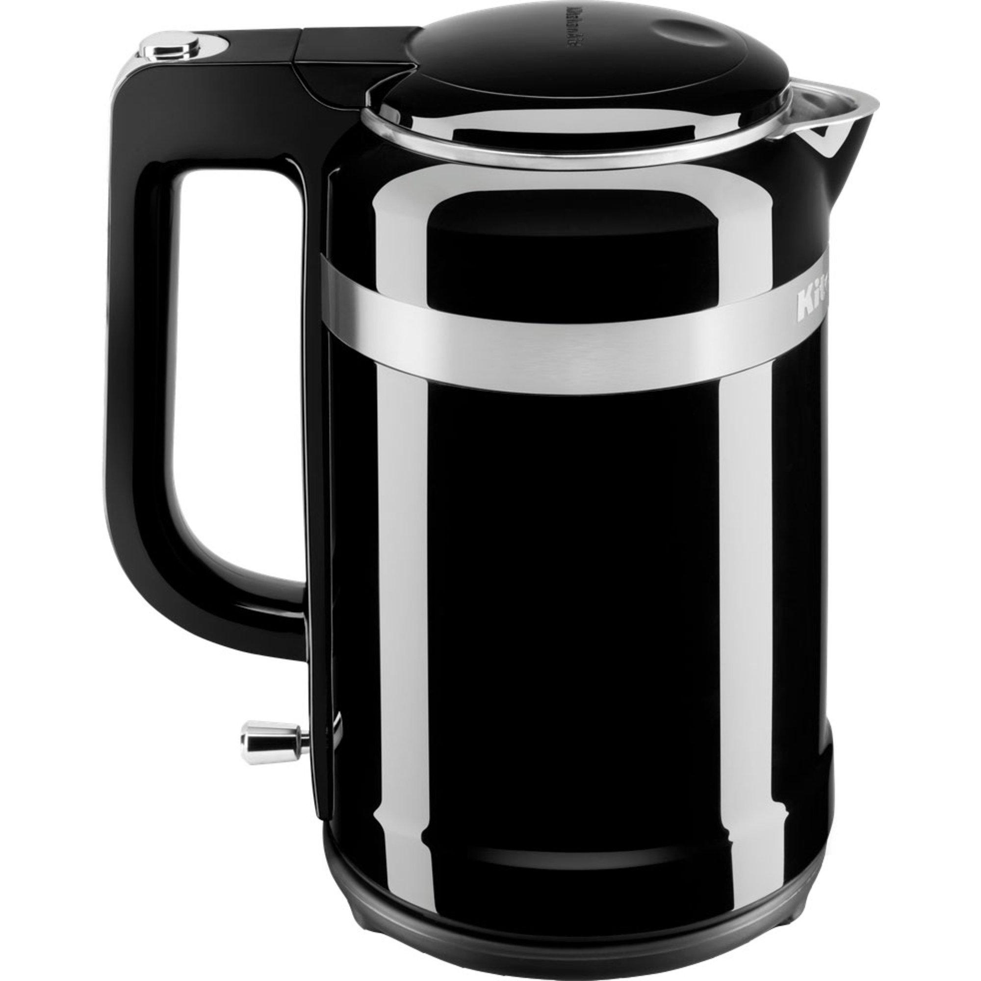 KitchenAid Vattenkokare 5KEK1565EOB 15 liter onyx black