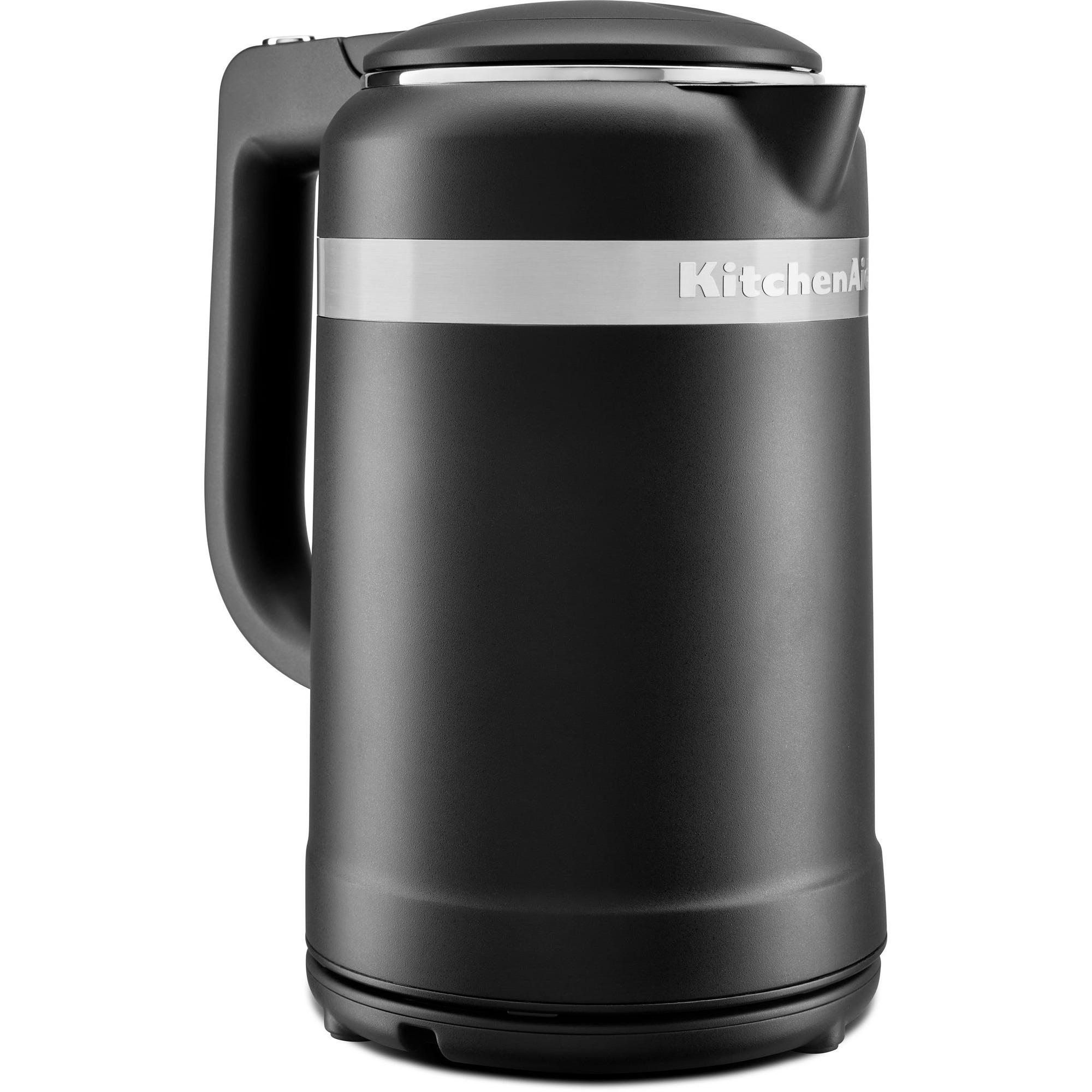 KitchenAid Vattenkokare 5KEK1565EBM 15L Mattsvart