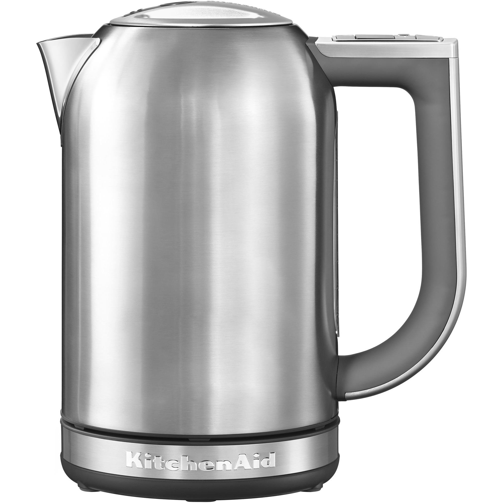 KitchenAid Vattenkokare 1.7L – Rostfritt
