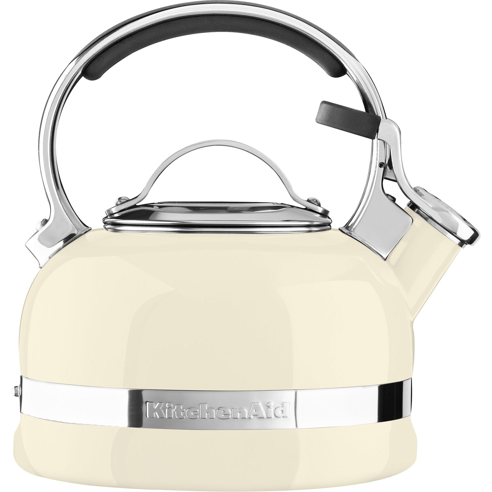 KitchenAid Pipkittel Creme 19 liter