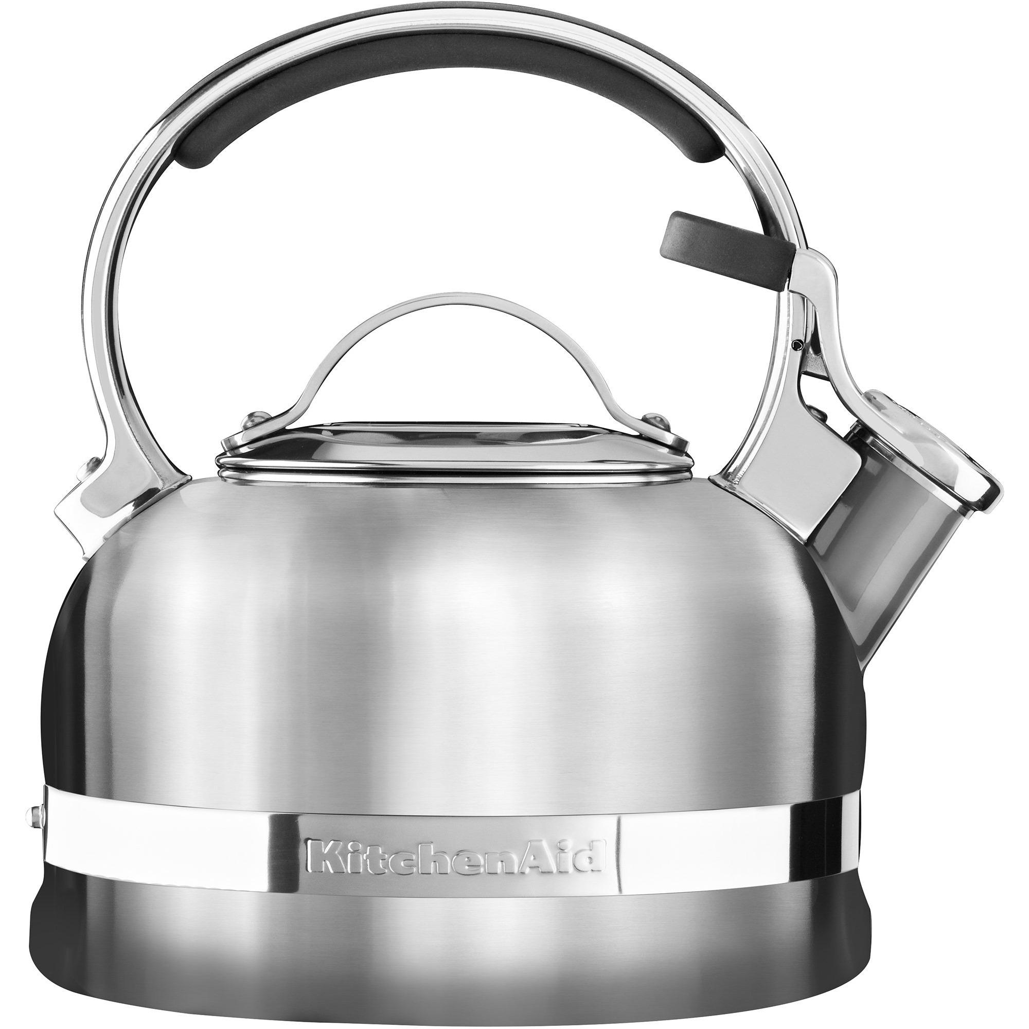 KitchenAid Pipkittel Stål 19 liter