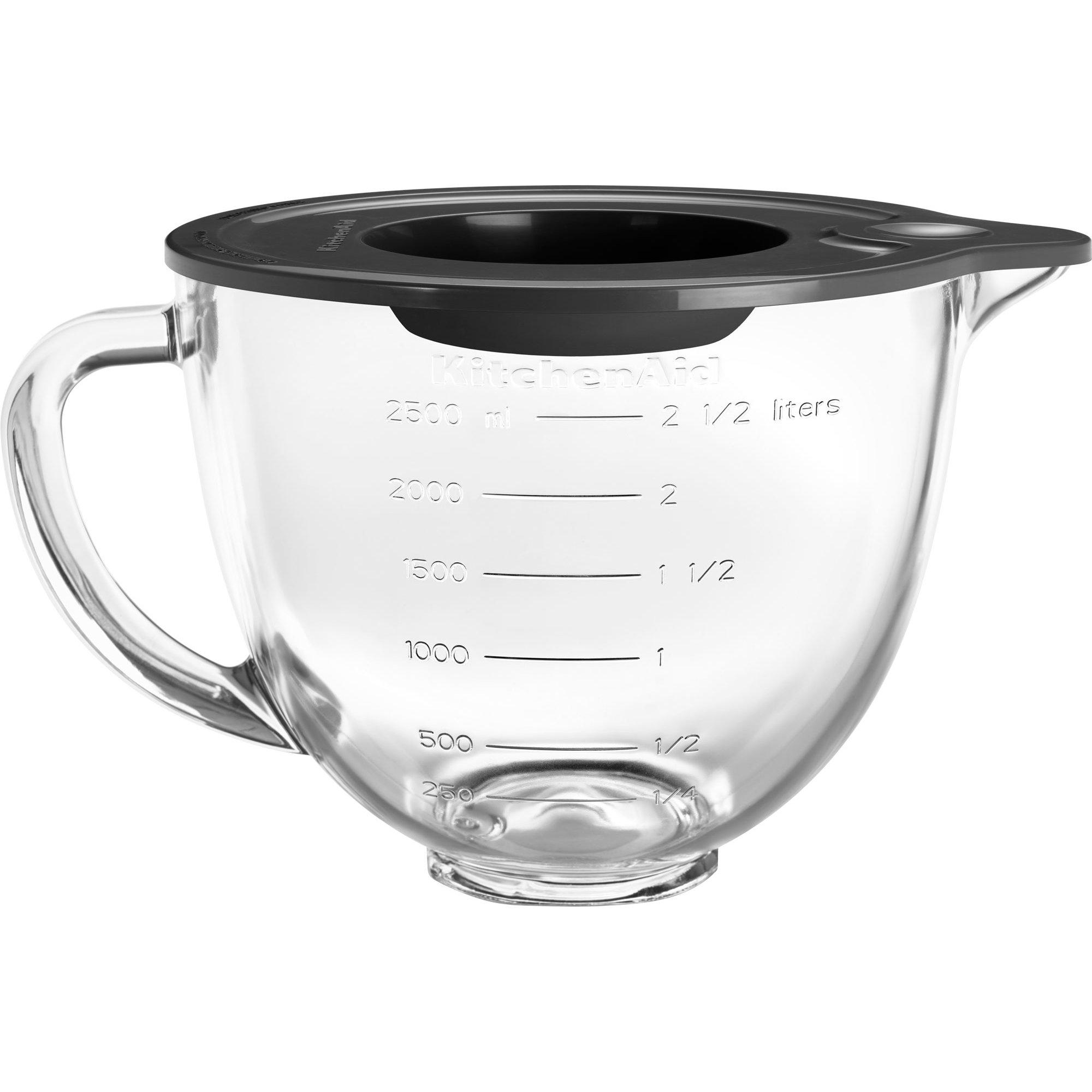 KitchenAid Glasskål till köksmaskin 3,3 liter