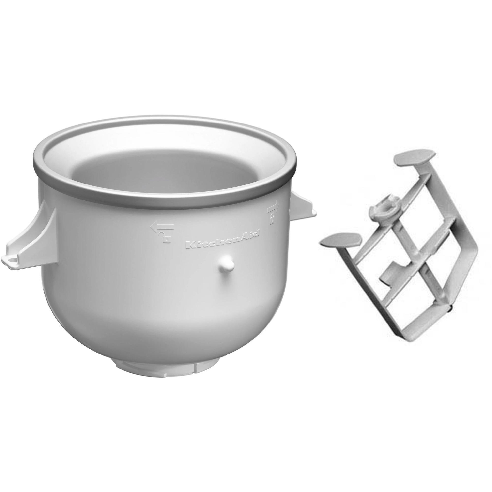 KitchenAid Glasskål till Köksmaskin