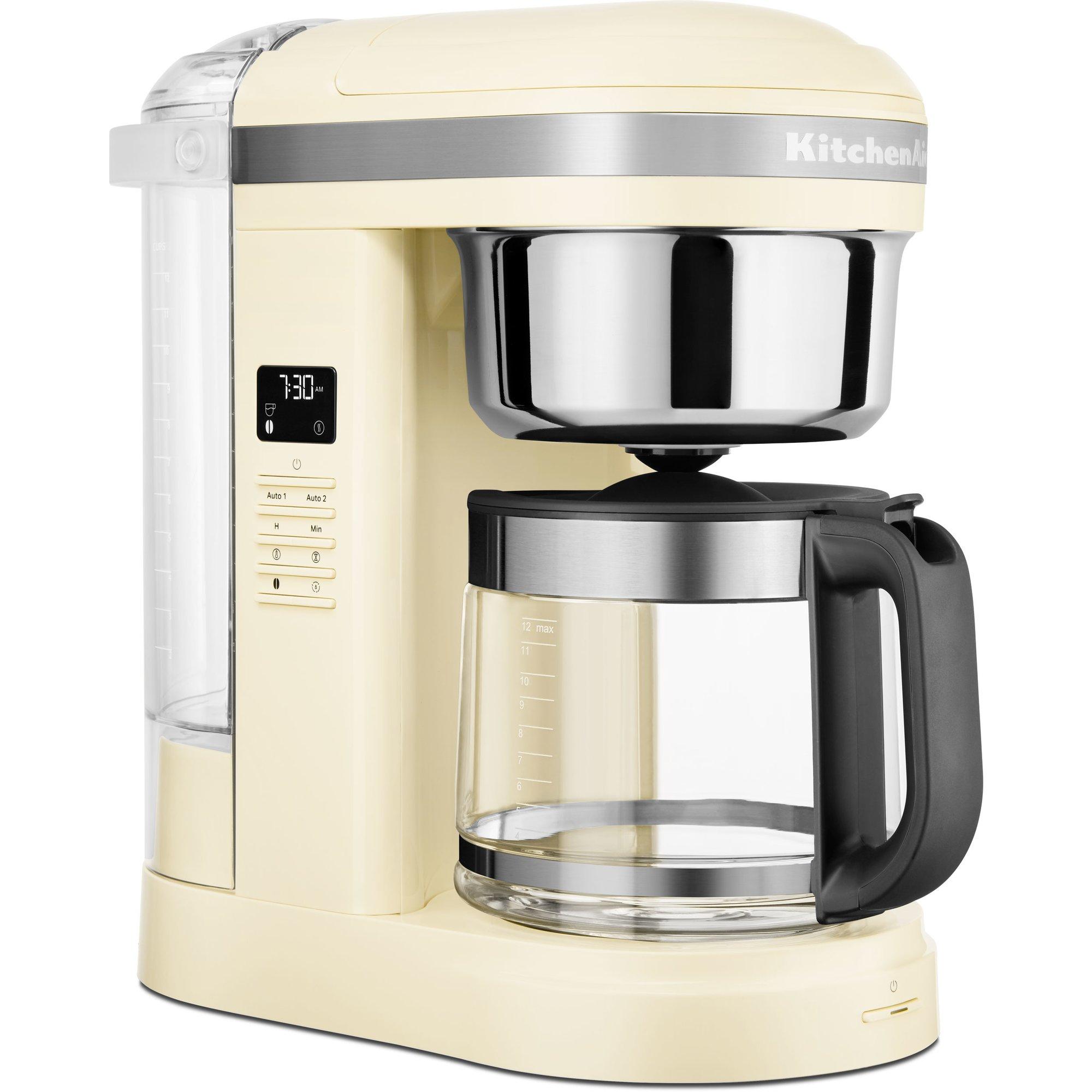 5KCM1209 Kaffebryggare från KitchenAid » Fri frakt