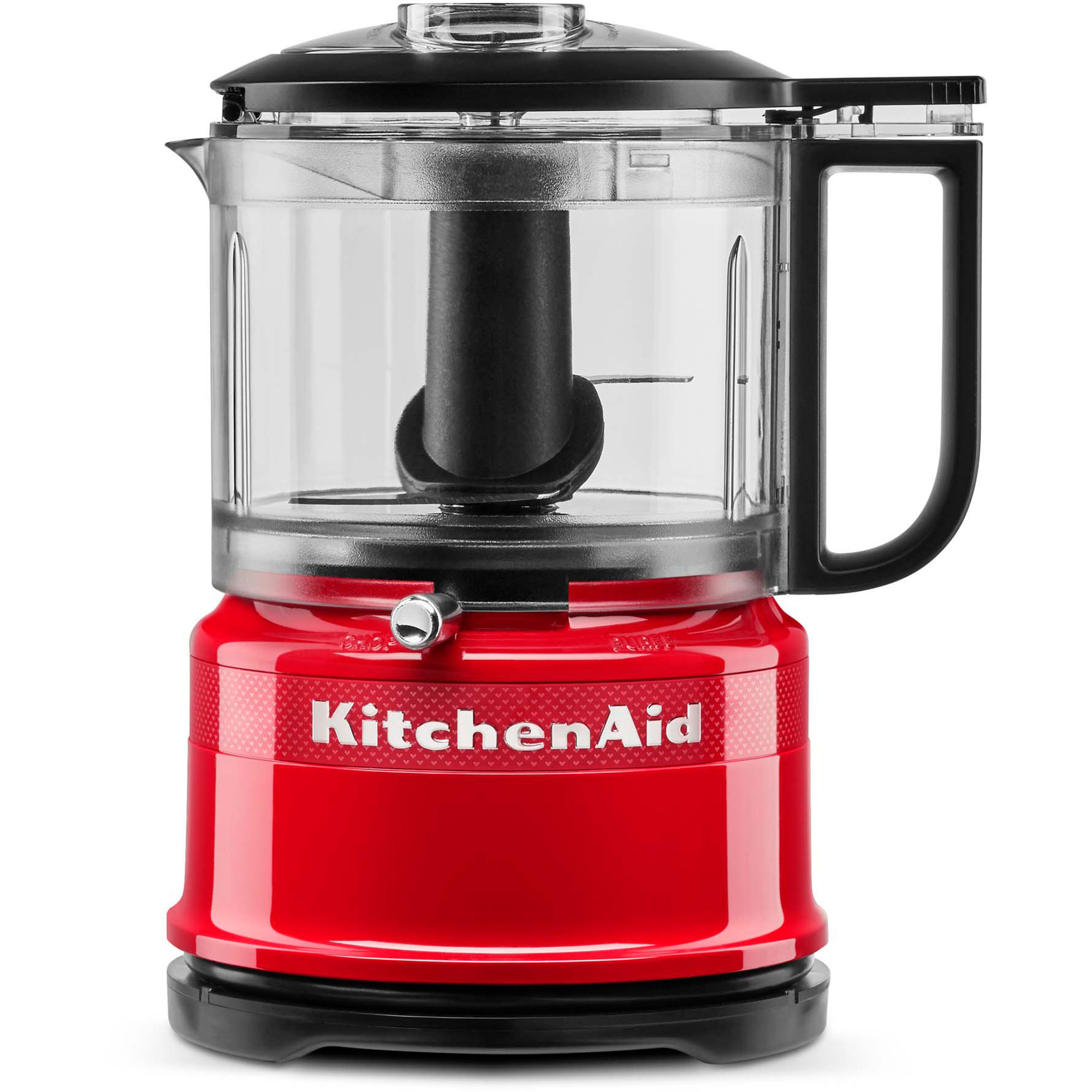 KitchenAid Mini Matberedare 100 Year Limited Edition – Queen of Hearts Collection