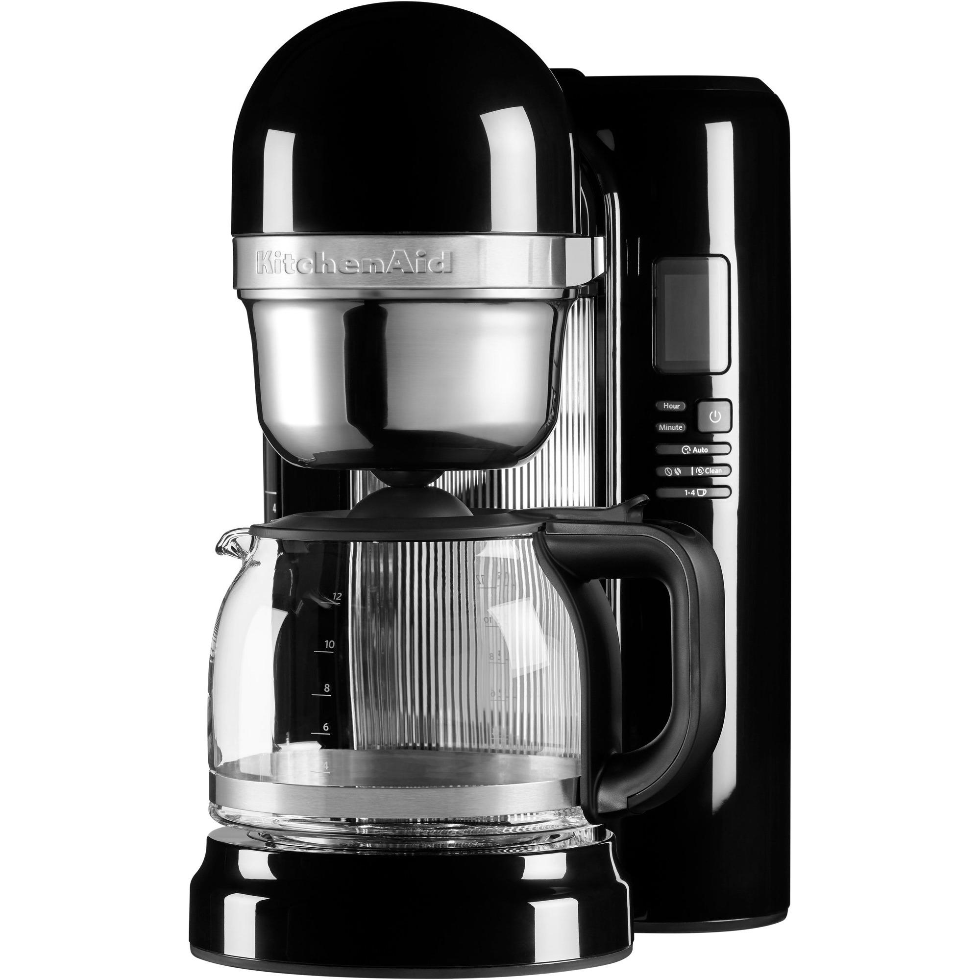 kop og kande kaffemaskine