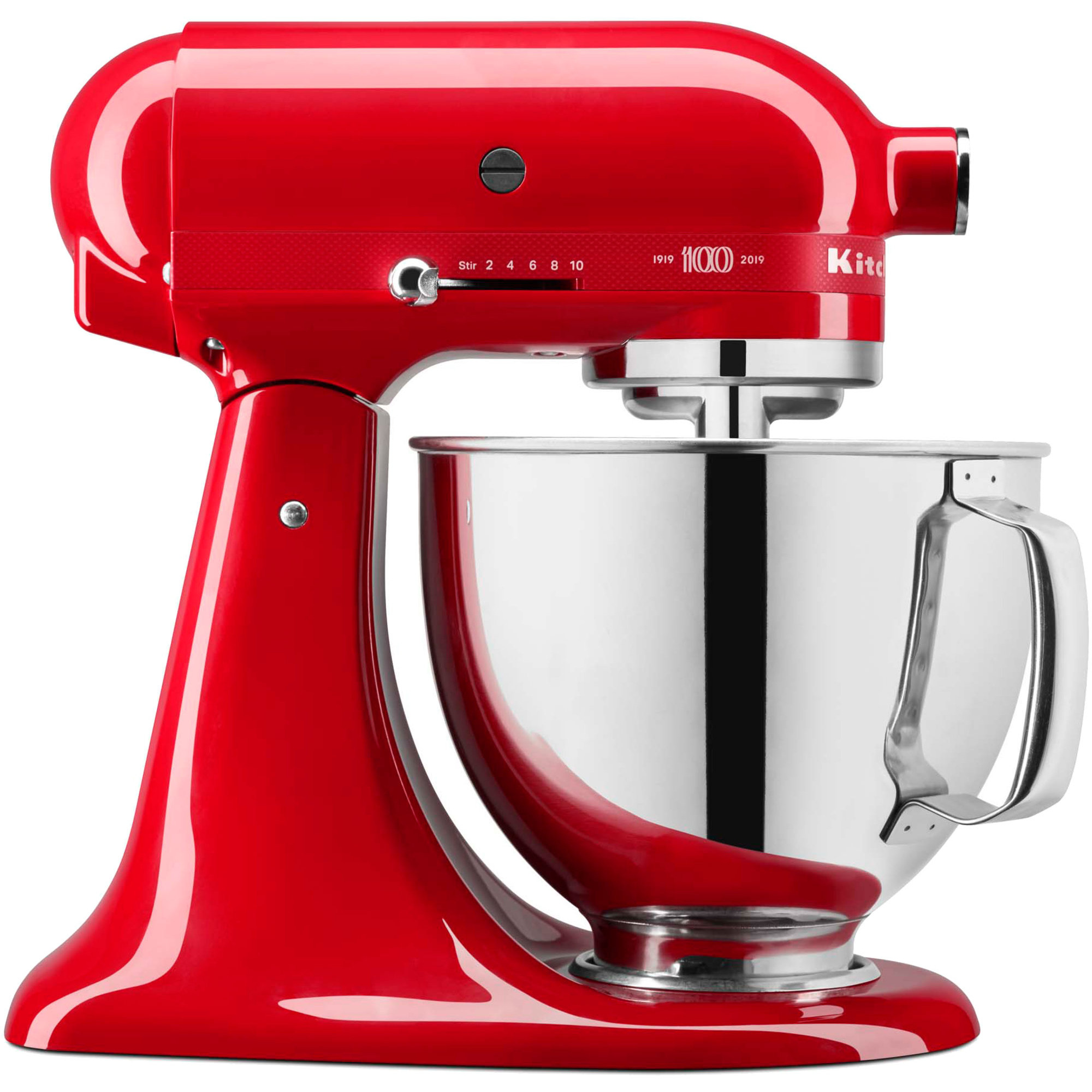 KitchenAid Artisan 100 Year Limited Edition – Queen of Hearts Collection