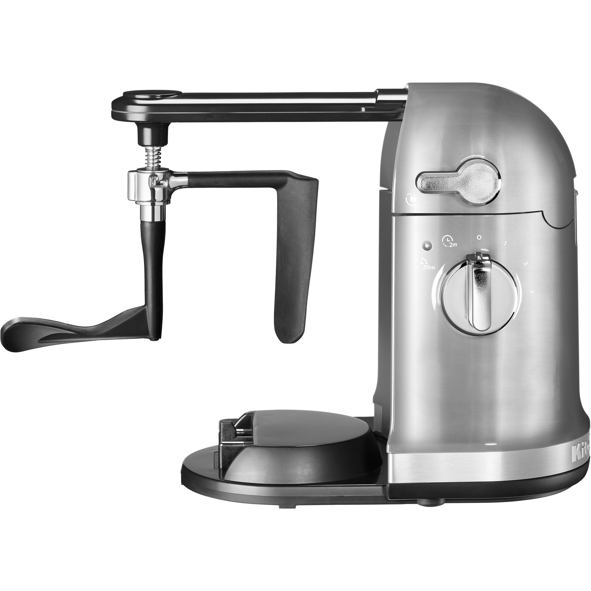 KitchenAid Rörtorn till Multicooker Contour Silver