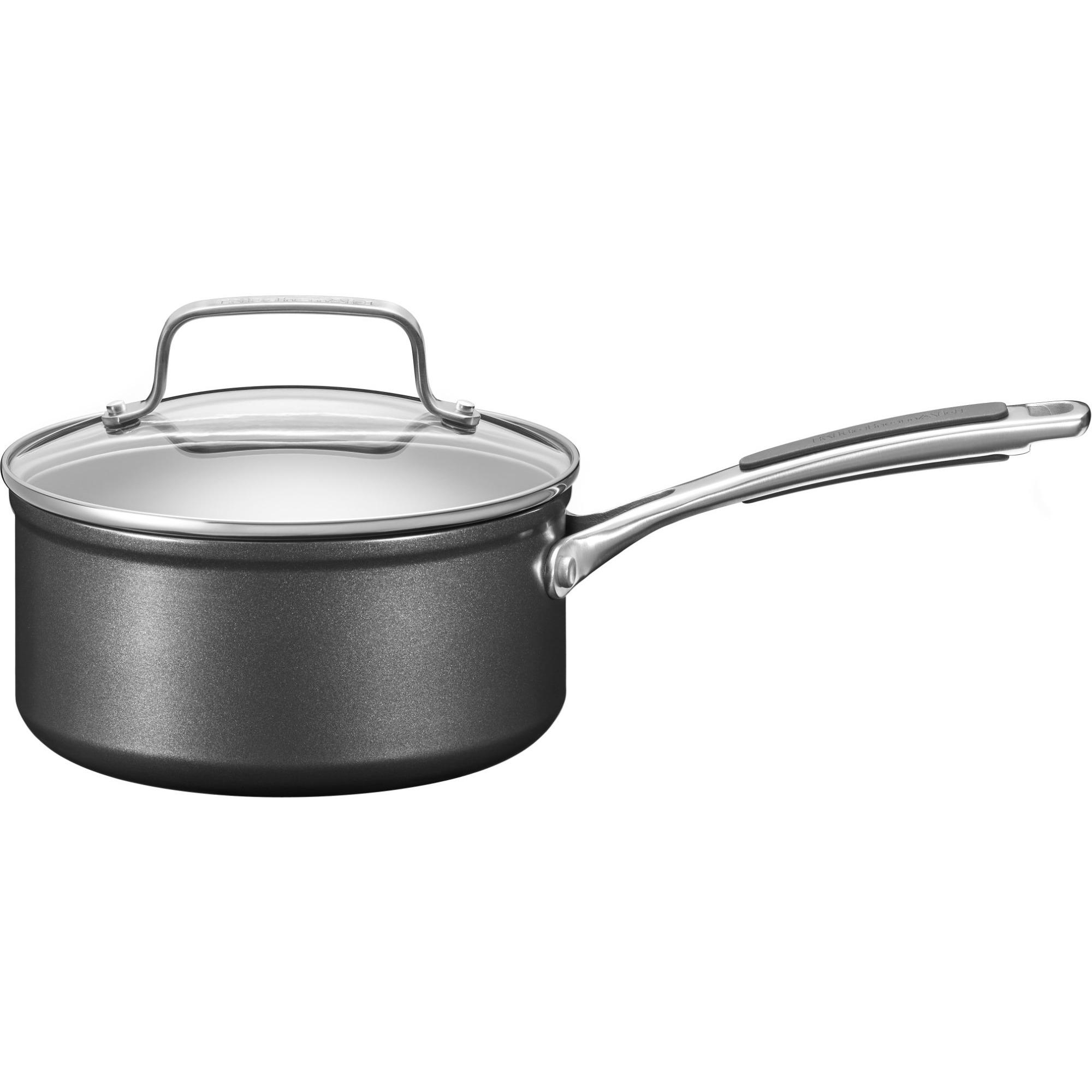 KitchenAid Såskastrull med Lock 16 cm