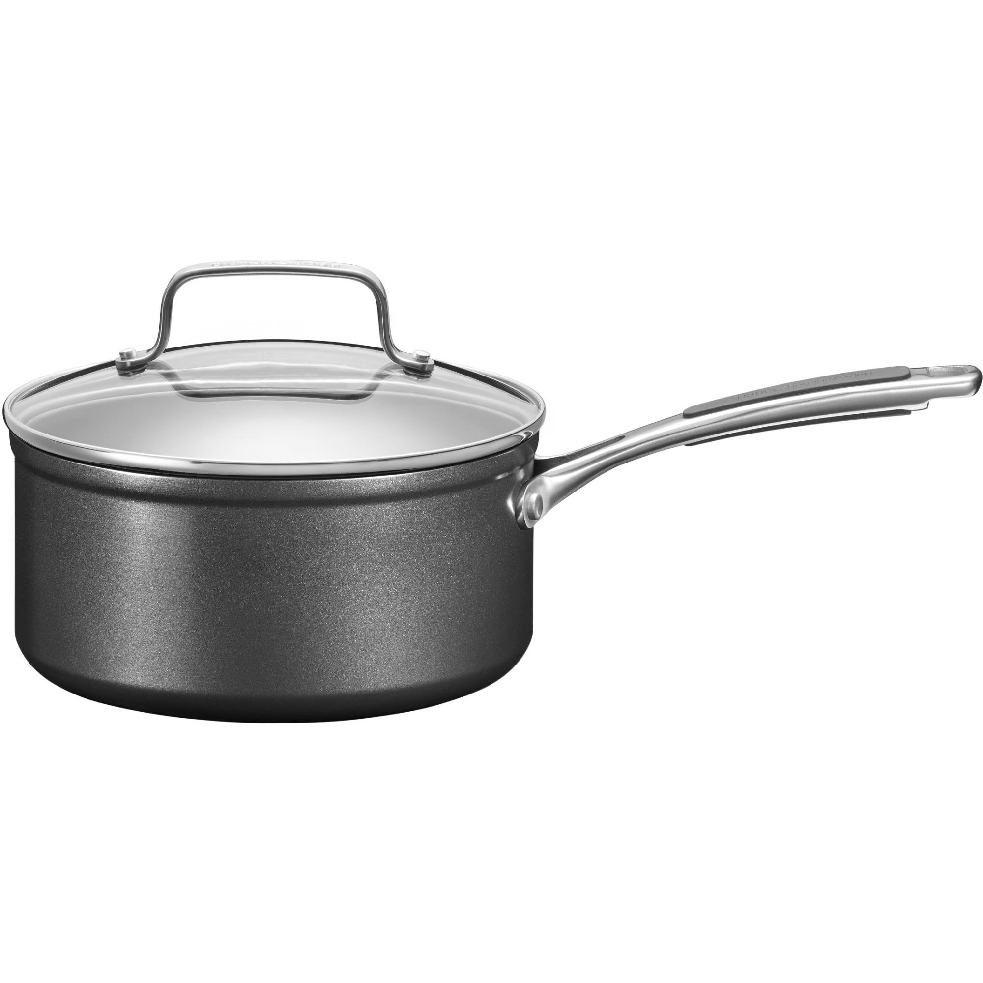 KitchenAid Såskastrull med Lock 18 cm