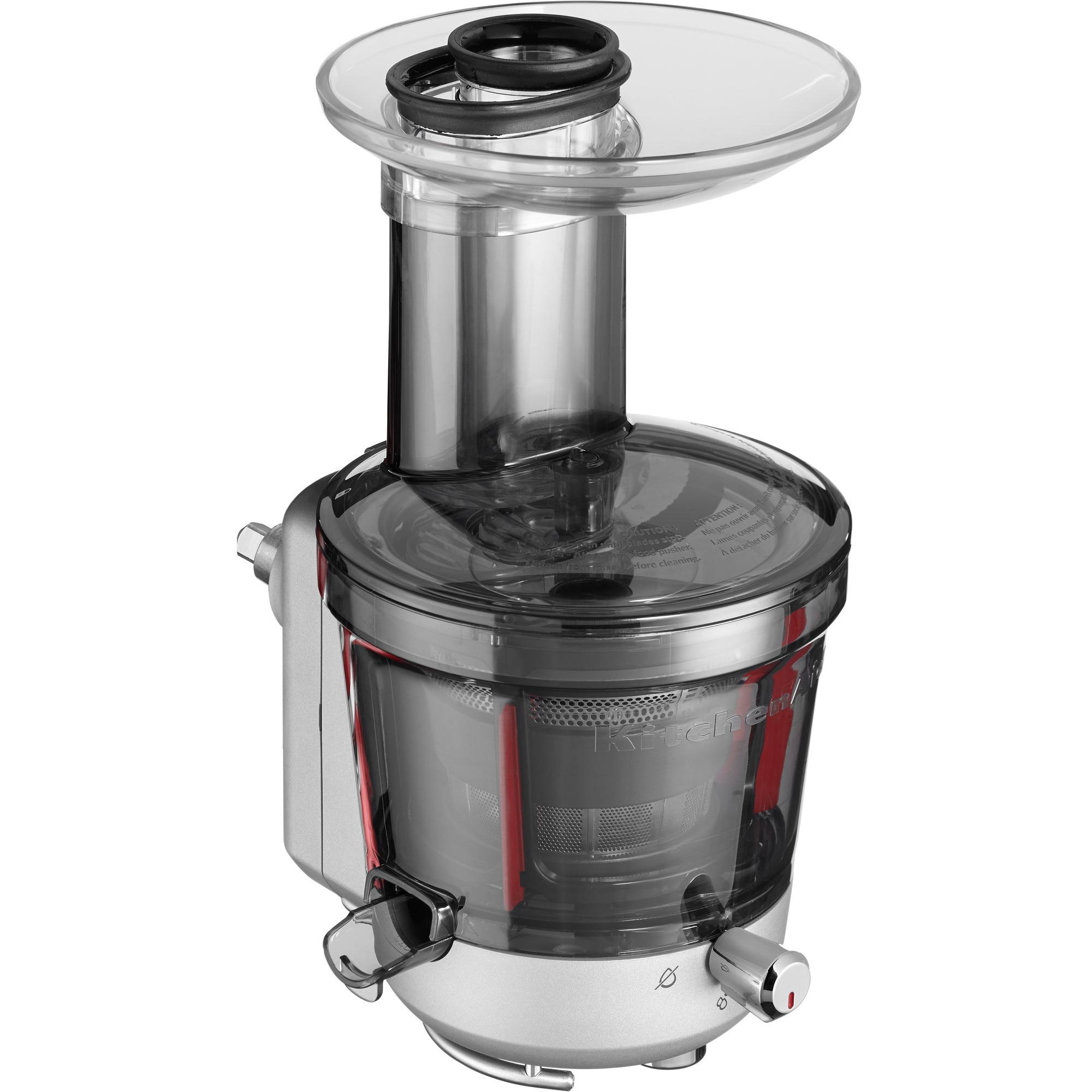 KitchenAid Slowjuicer till Köksmaskin