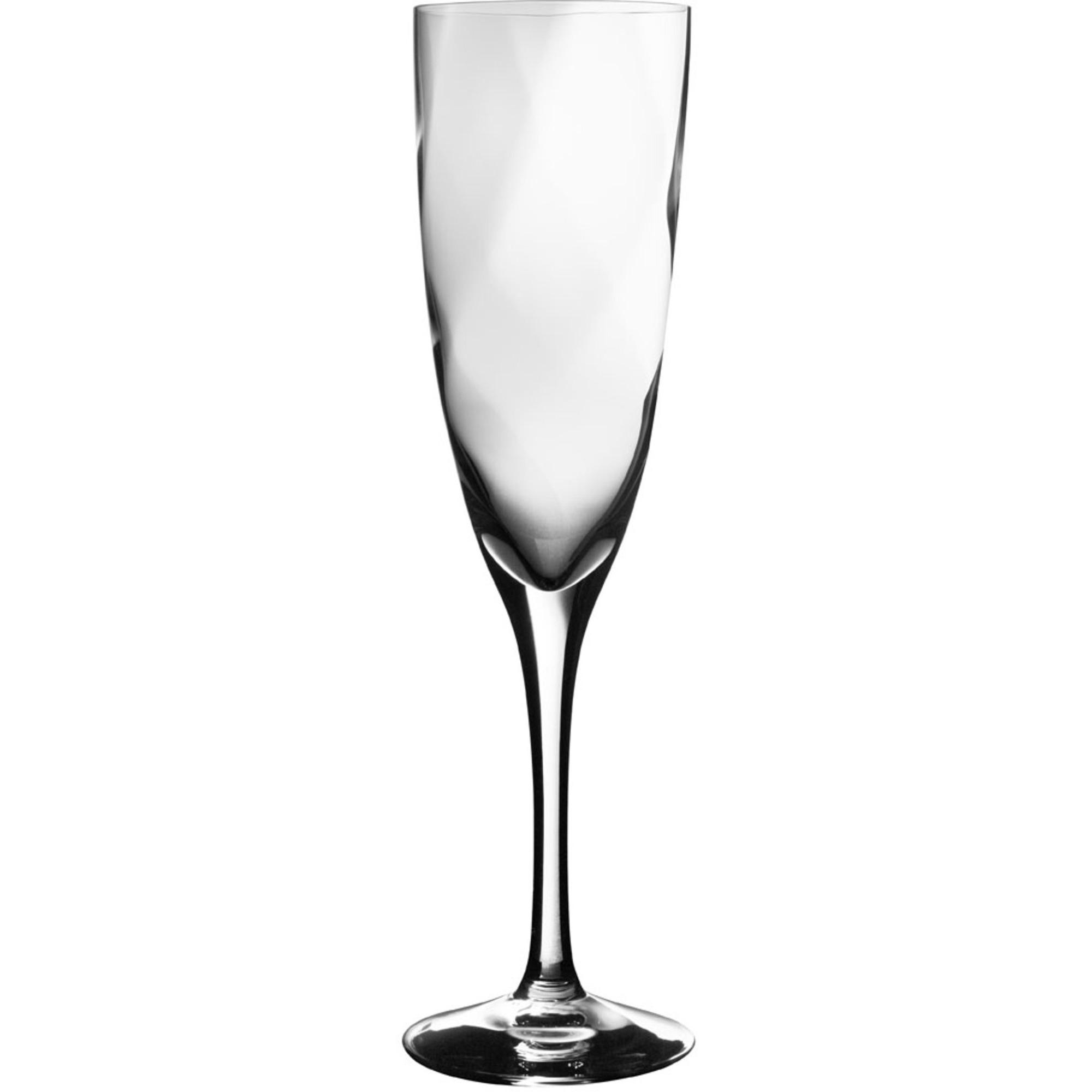 Kosta Boda Château Champagneglas 21 cl