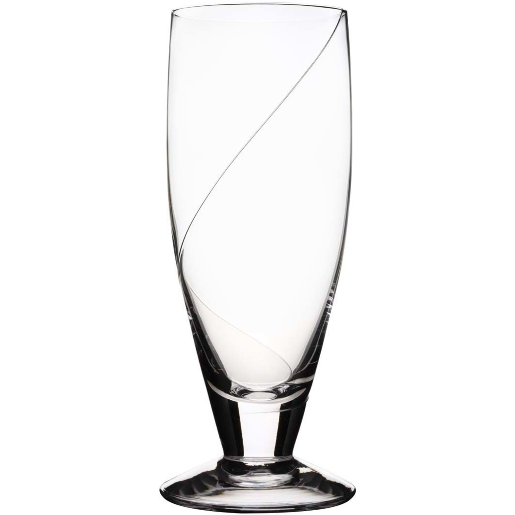 Kosta Boda Line Ölglas 50 cl