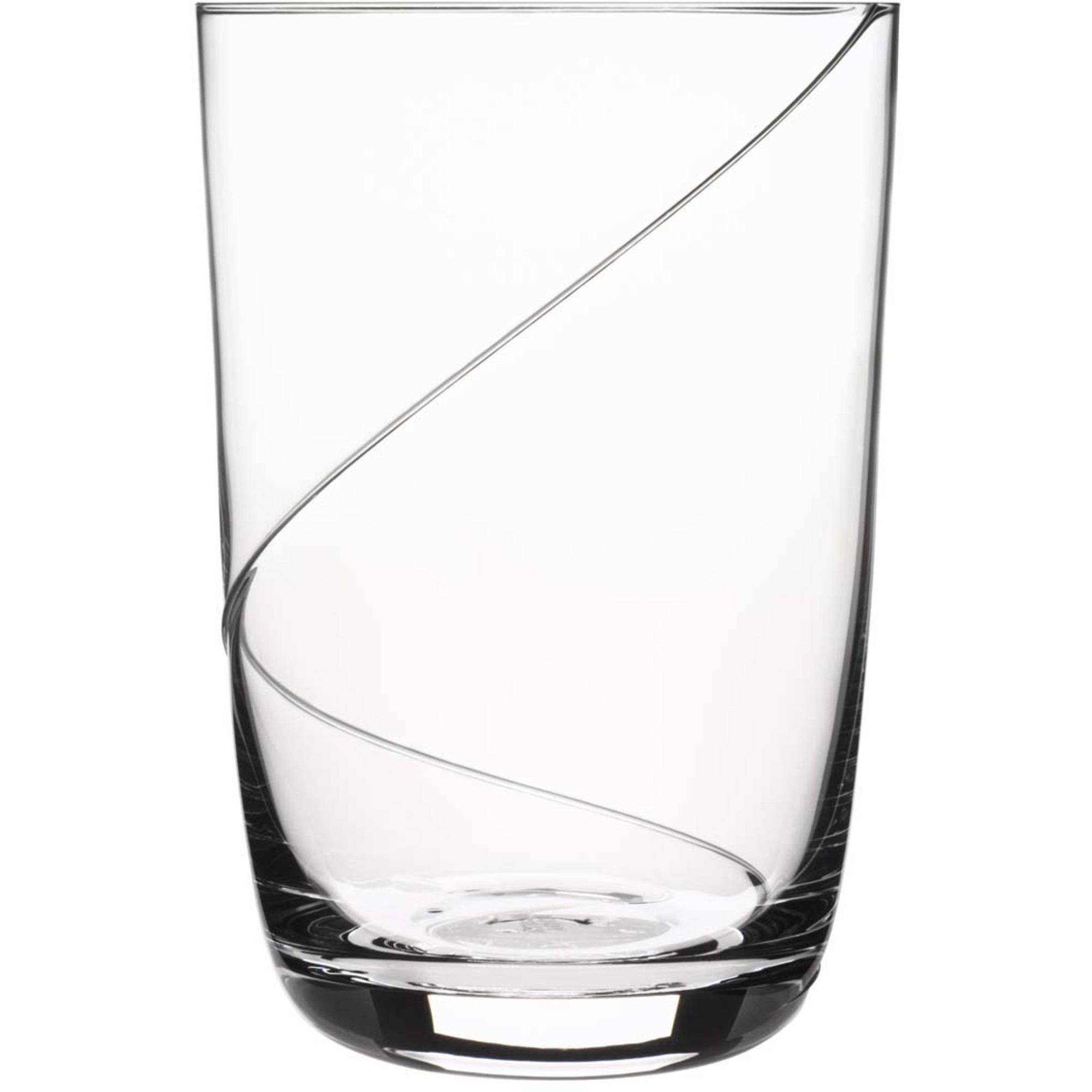 Kosta Boda Line Tumblerglas 31 cl dricksglas