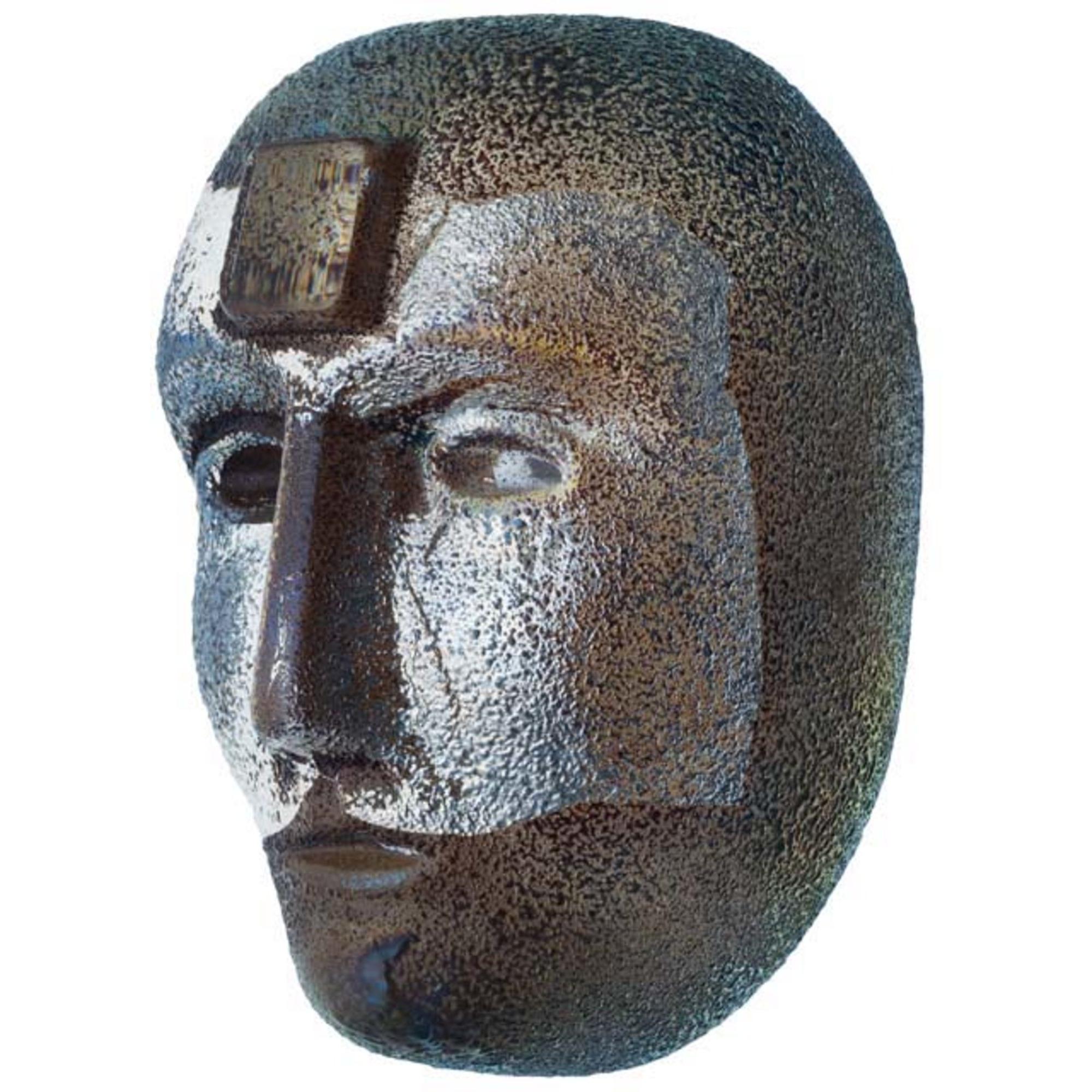 Kosta Boda Look Skulptur Hjärna In