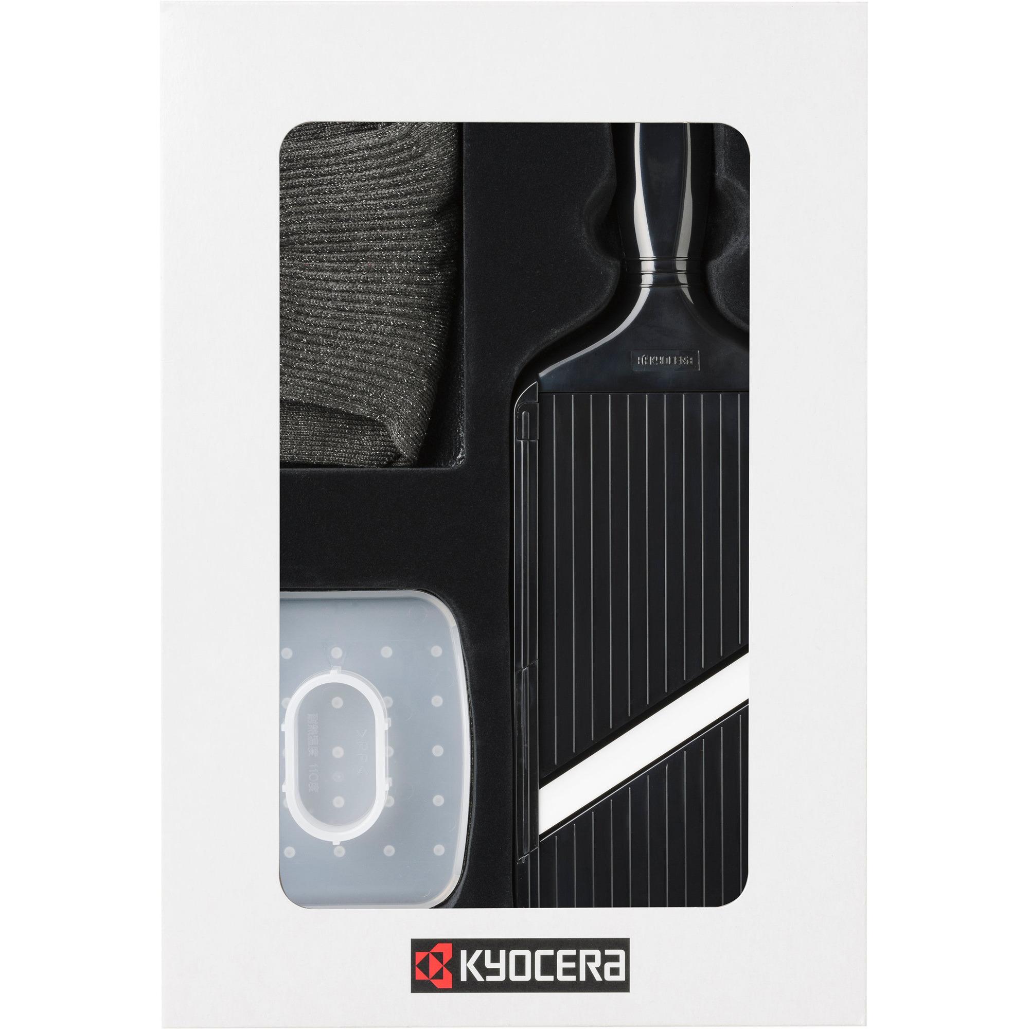 Kyocera Mandolin Med Handske