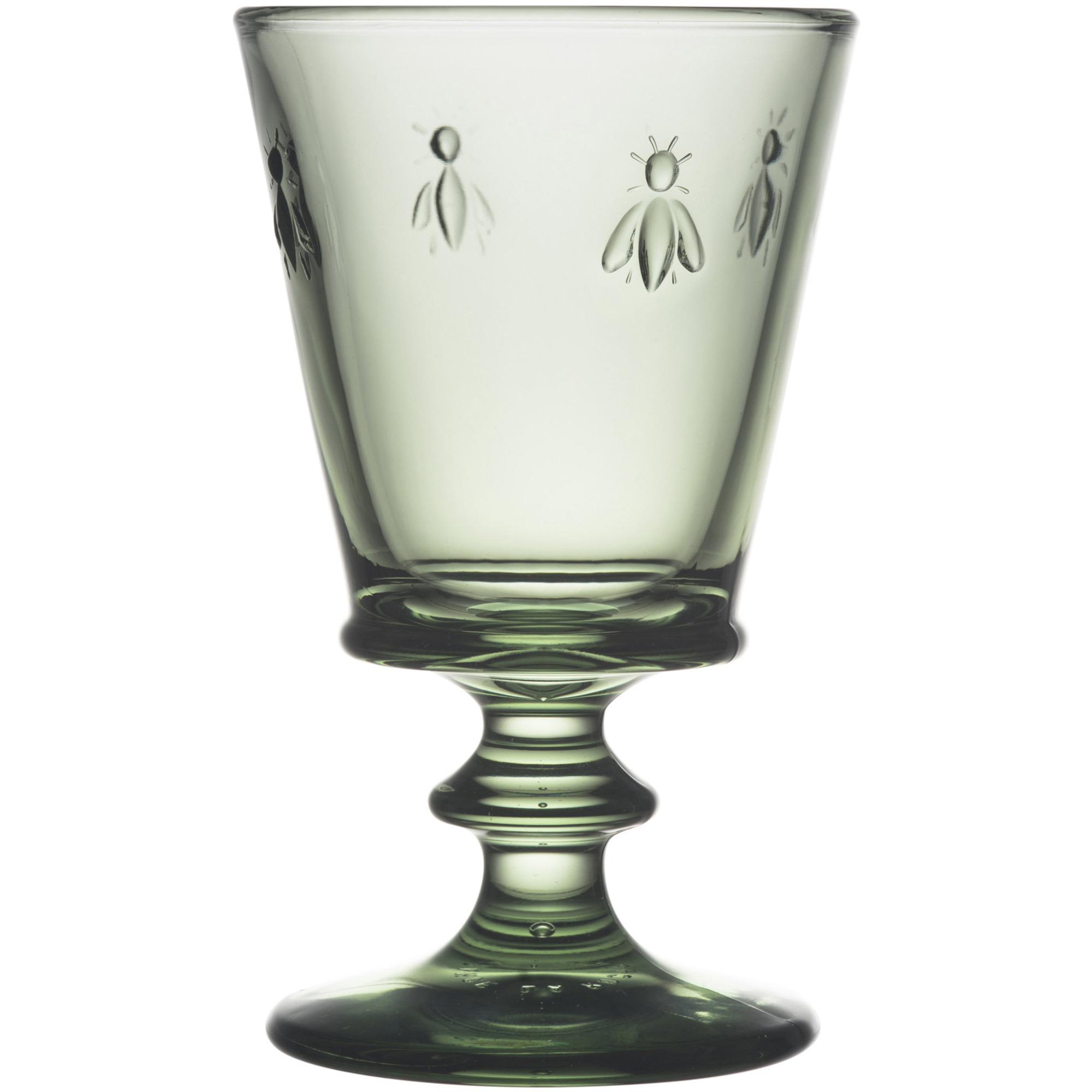 La Rochère Abeille vinglas grönt