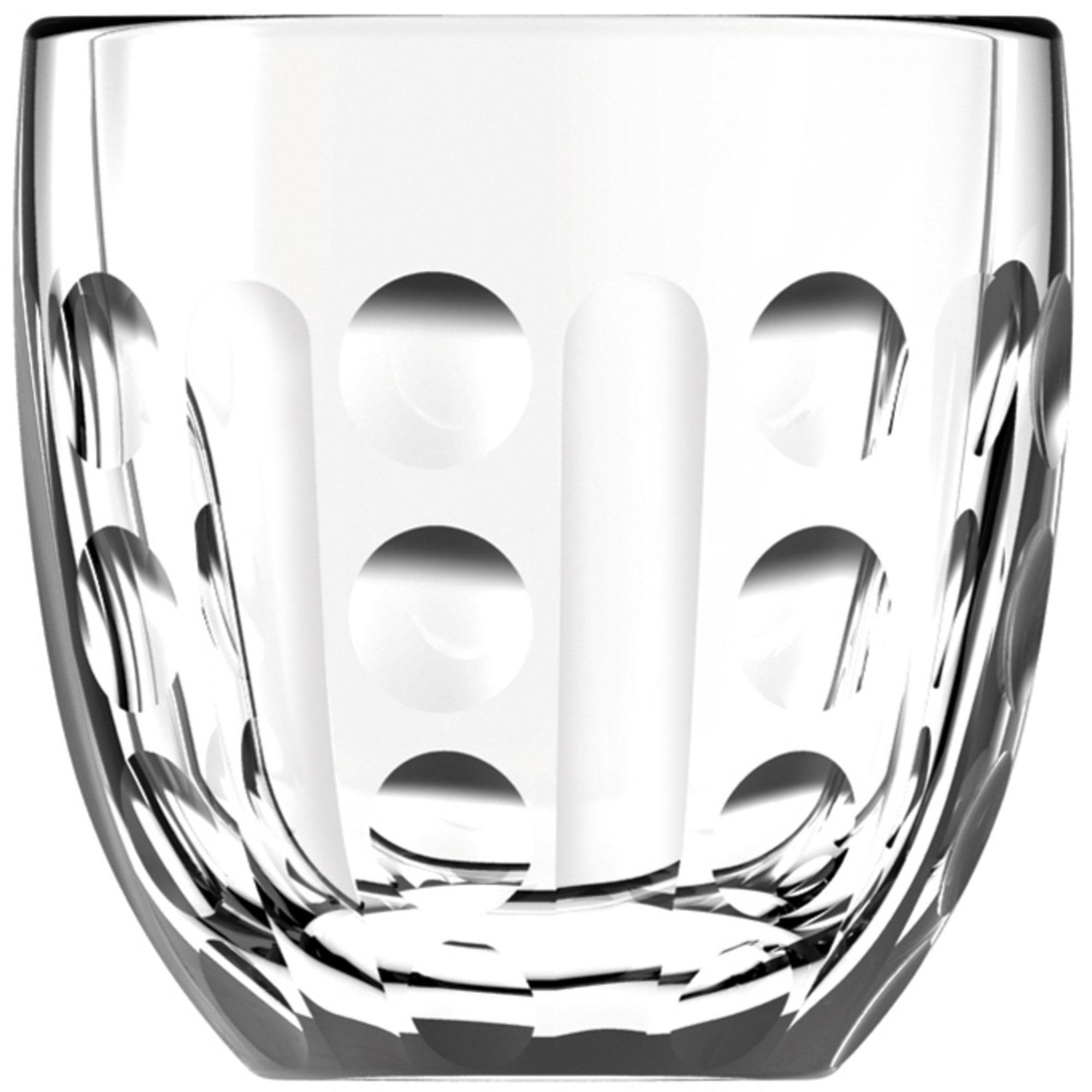 La Rochère Troquet espressoglas Dot