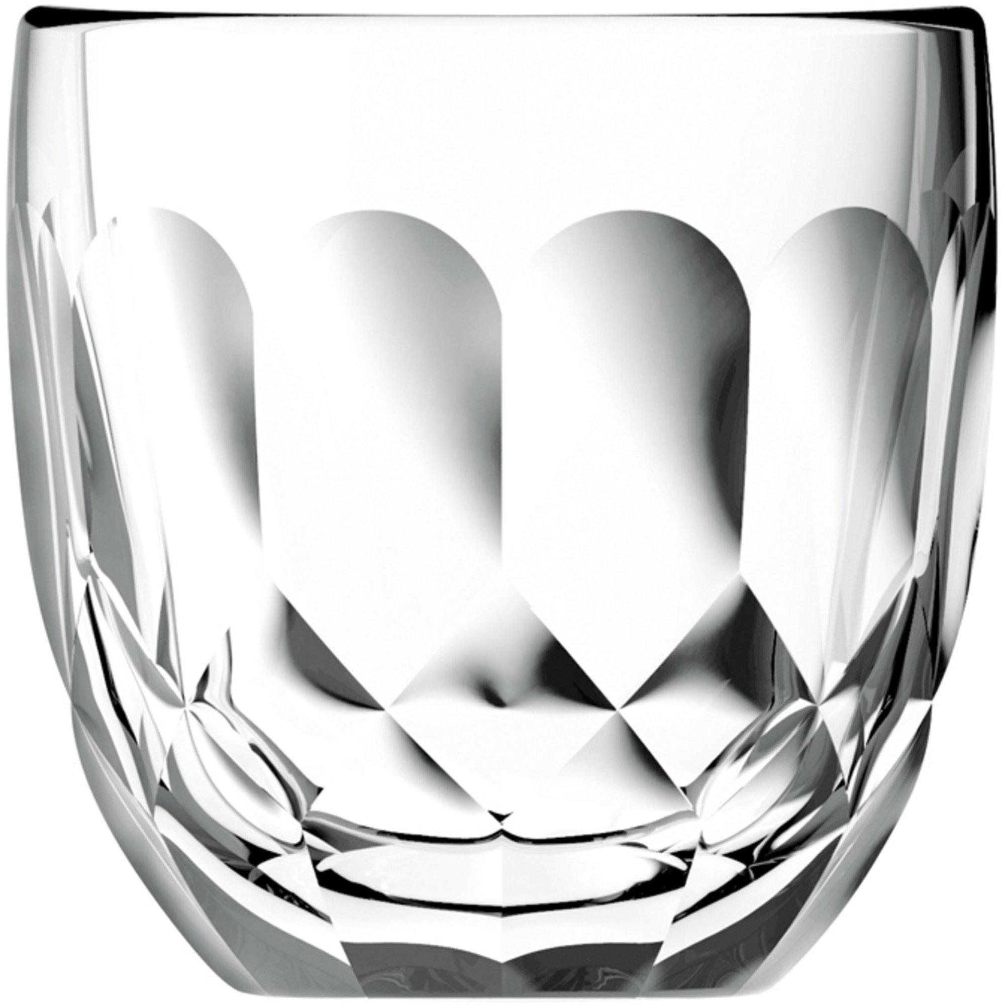 La Rochère Troquet espressoglas fasett