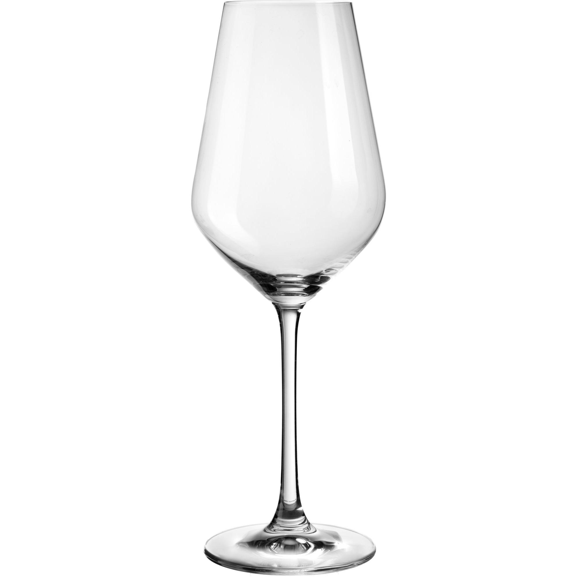 Le Creuset Riesling Vitvinsglas 50 cl 4-pack