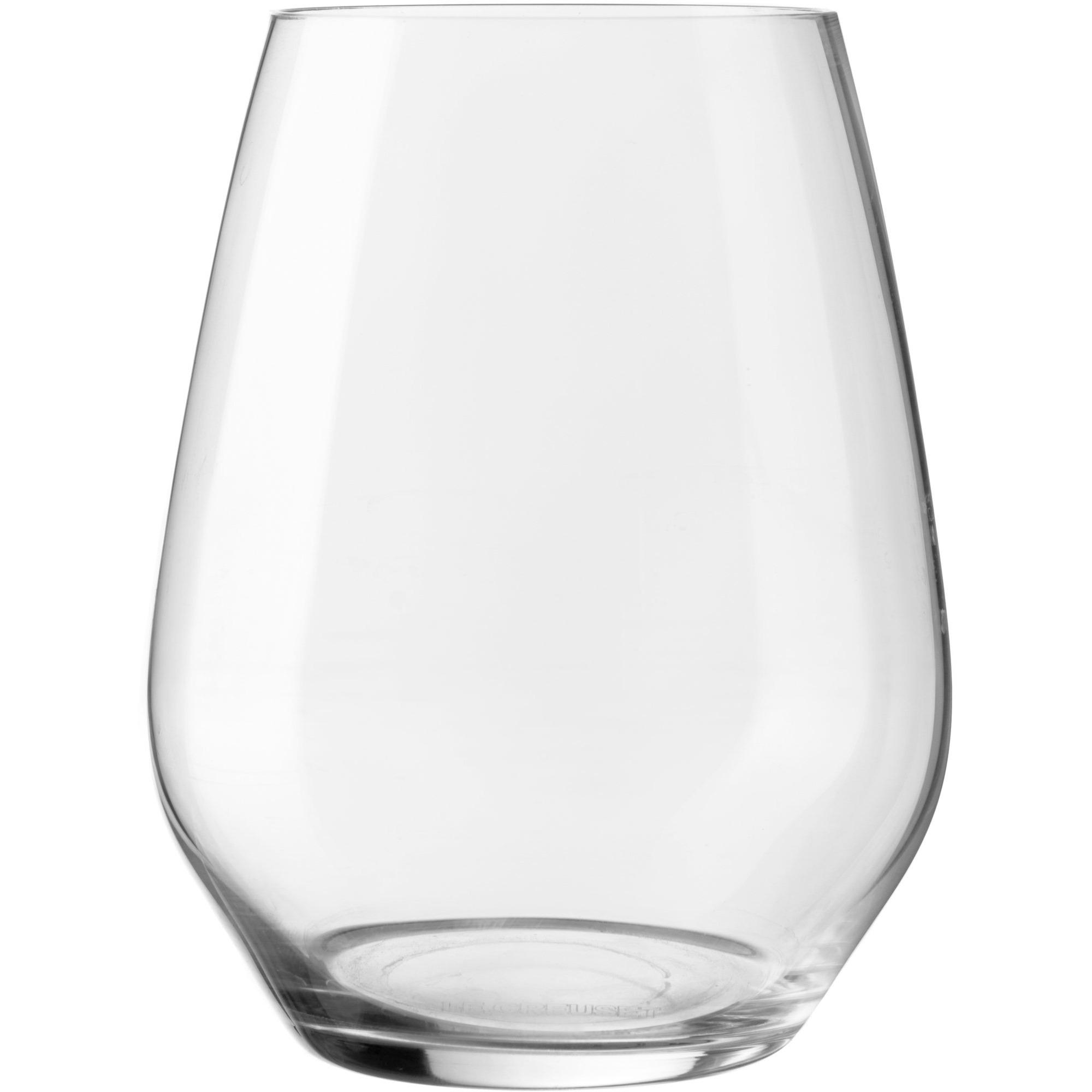 Le Creuset Vattenglas 43 cl 4-pack
