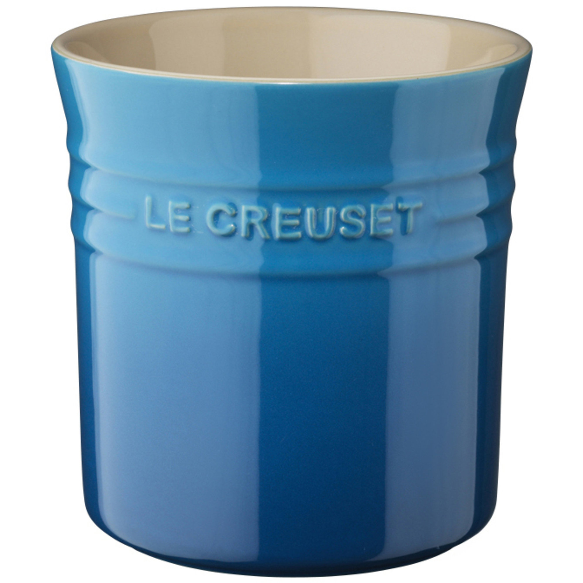 Le Creuset Bestick- och redskapskruka 2 L Marseille