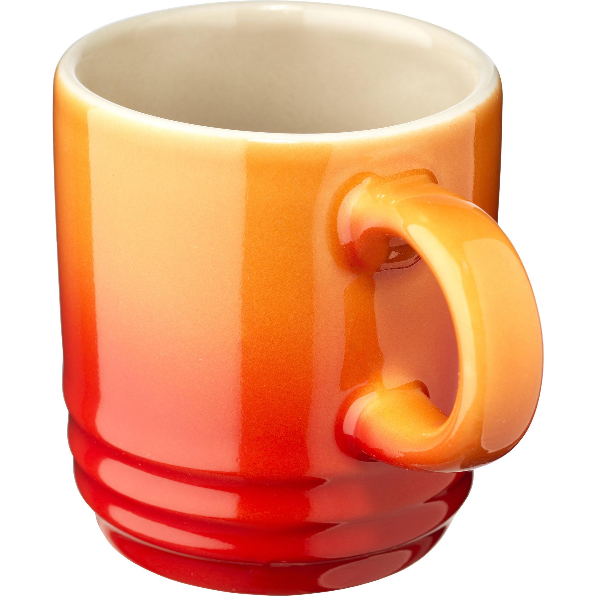 Le Creuset Espressokopp 70 ml Volcanic