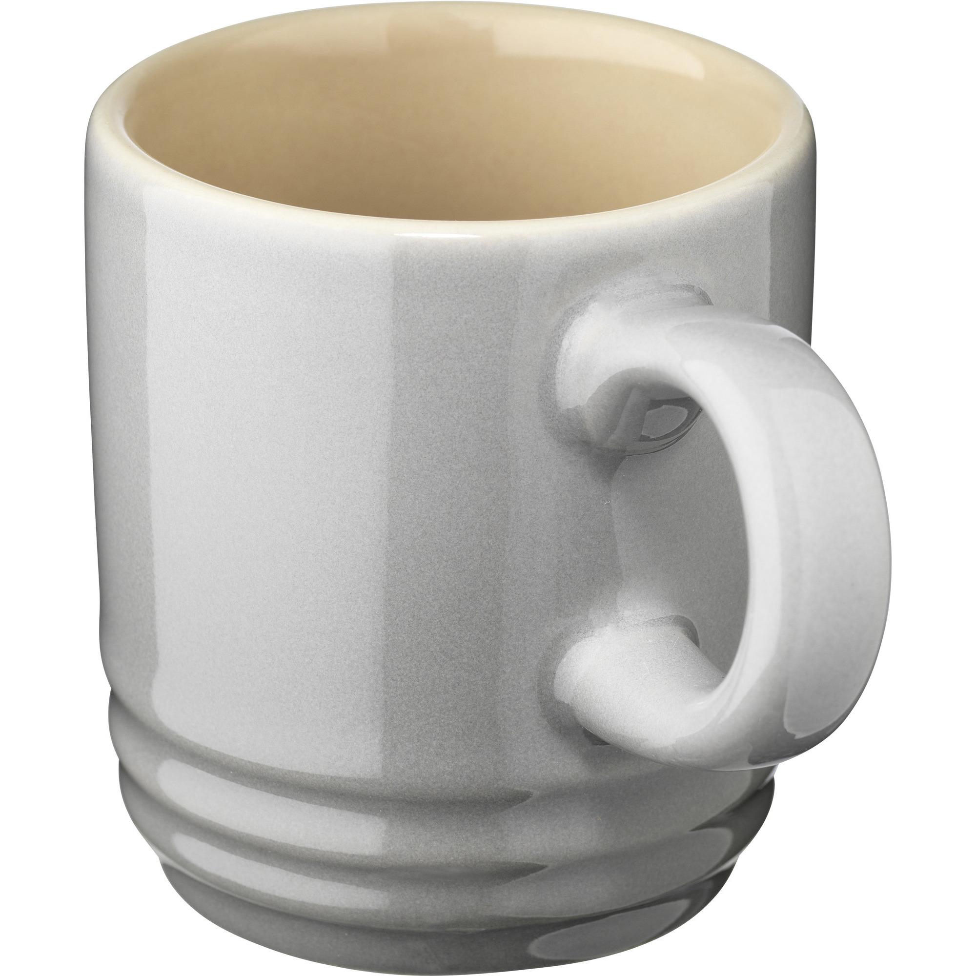 Le Creuset Espressokopp 70 ml Mist Gray