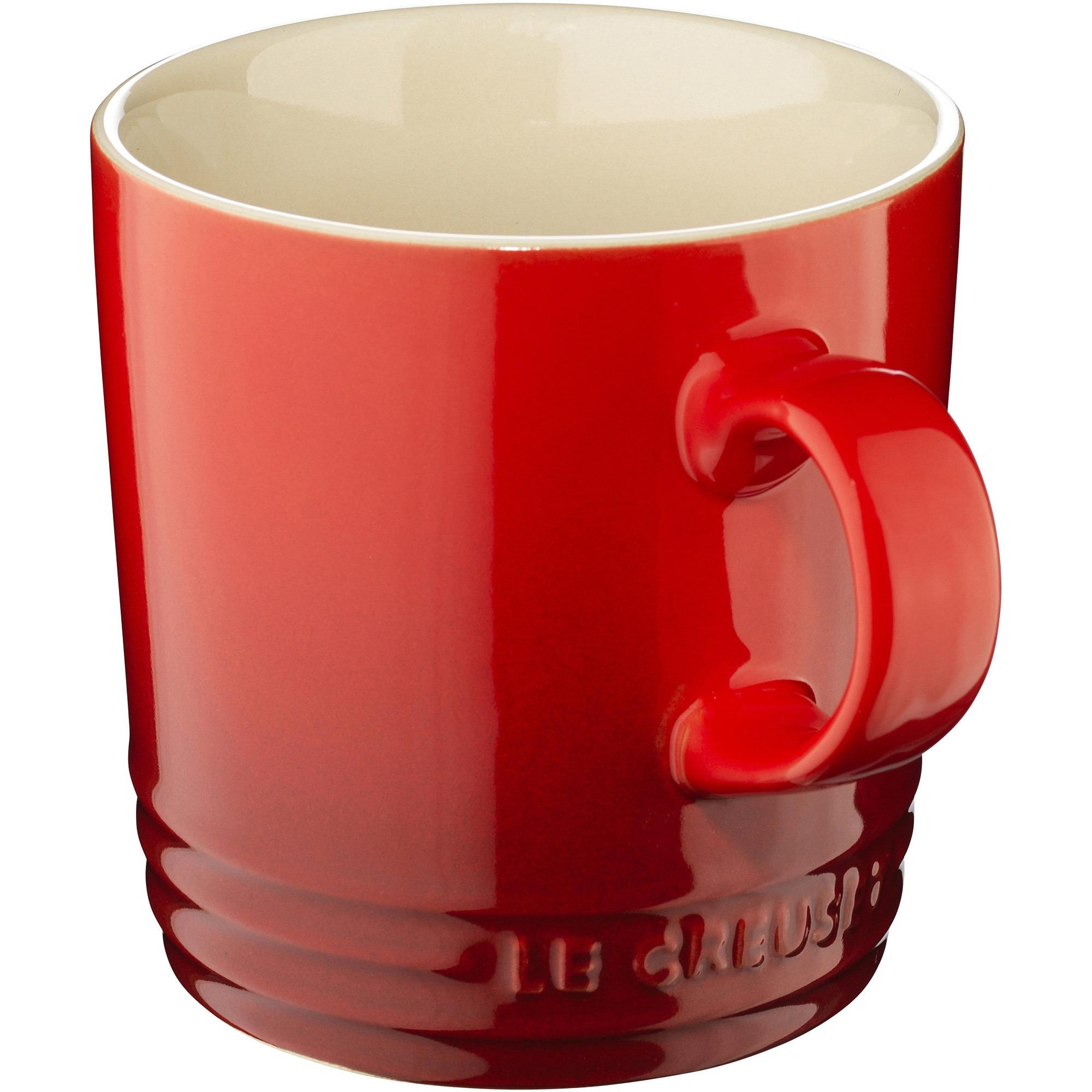 Kaffekrus 350 ml fra Le Creuset » Kaffekrus til en god kop