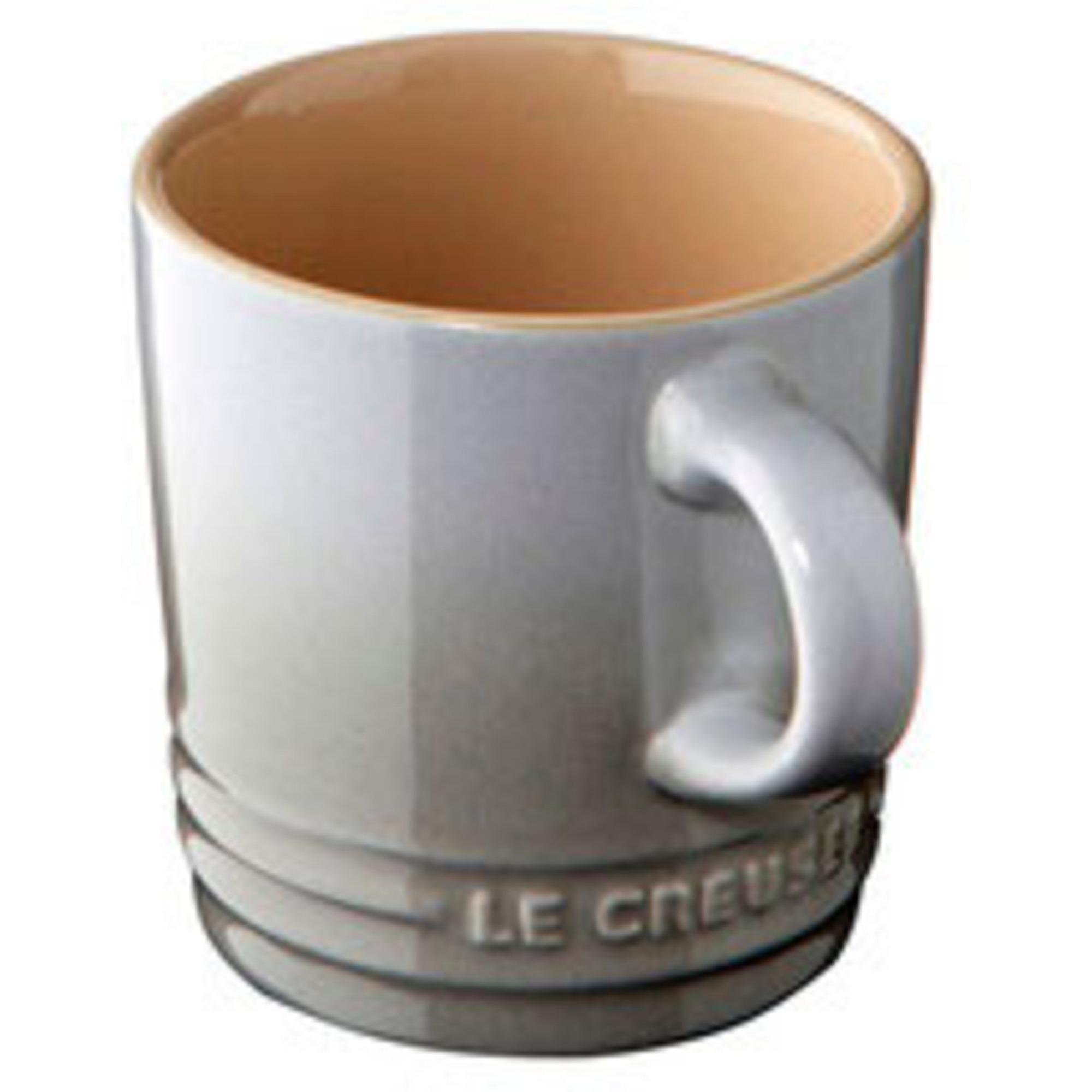 Le Creuset Kaffemugg 02 L Mist Gray