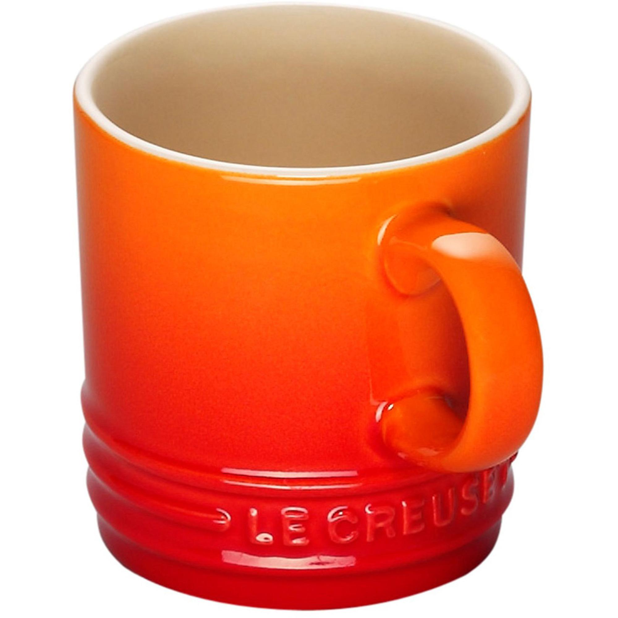 Le Creuset Kaffemugg 02 L Volcanic