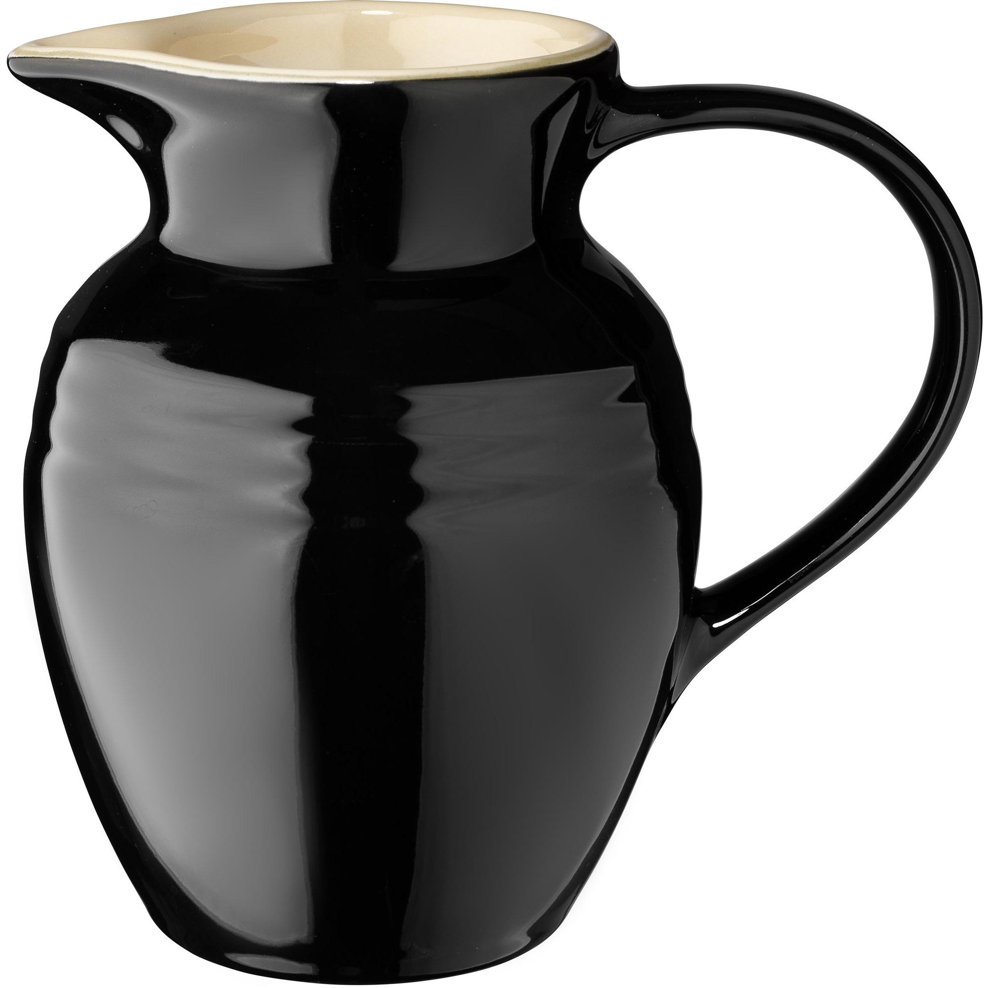 Le Creuset Kanna 06 L Black