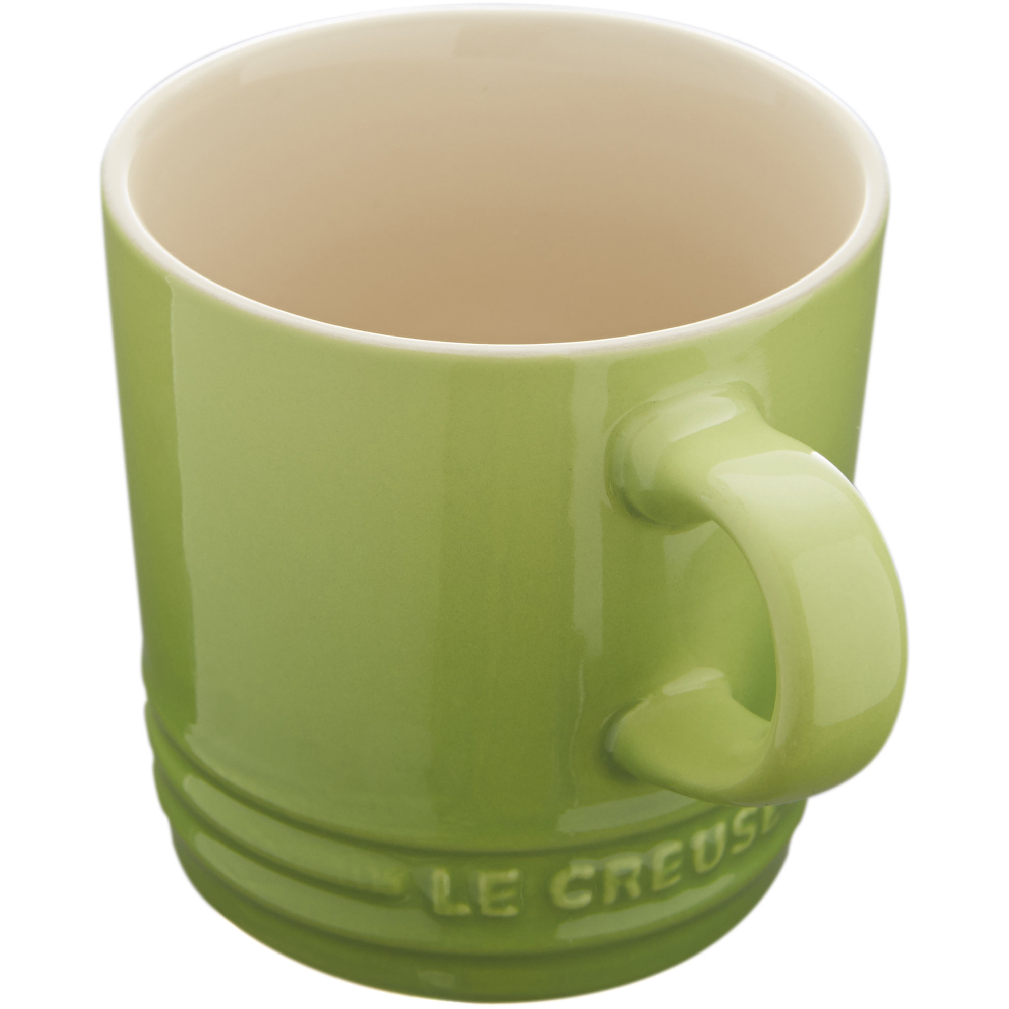 Le Creuset Kaffemugg 02 L Palm