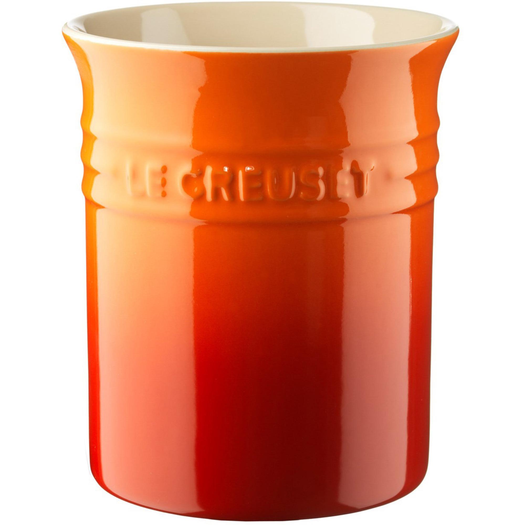 Le Creuset Redskapskrus 11 liter Vulkan