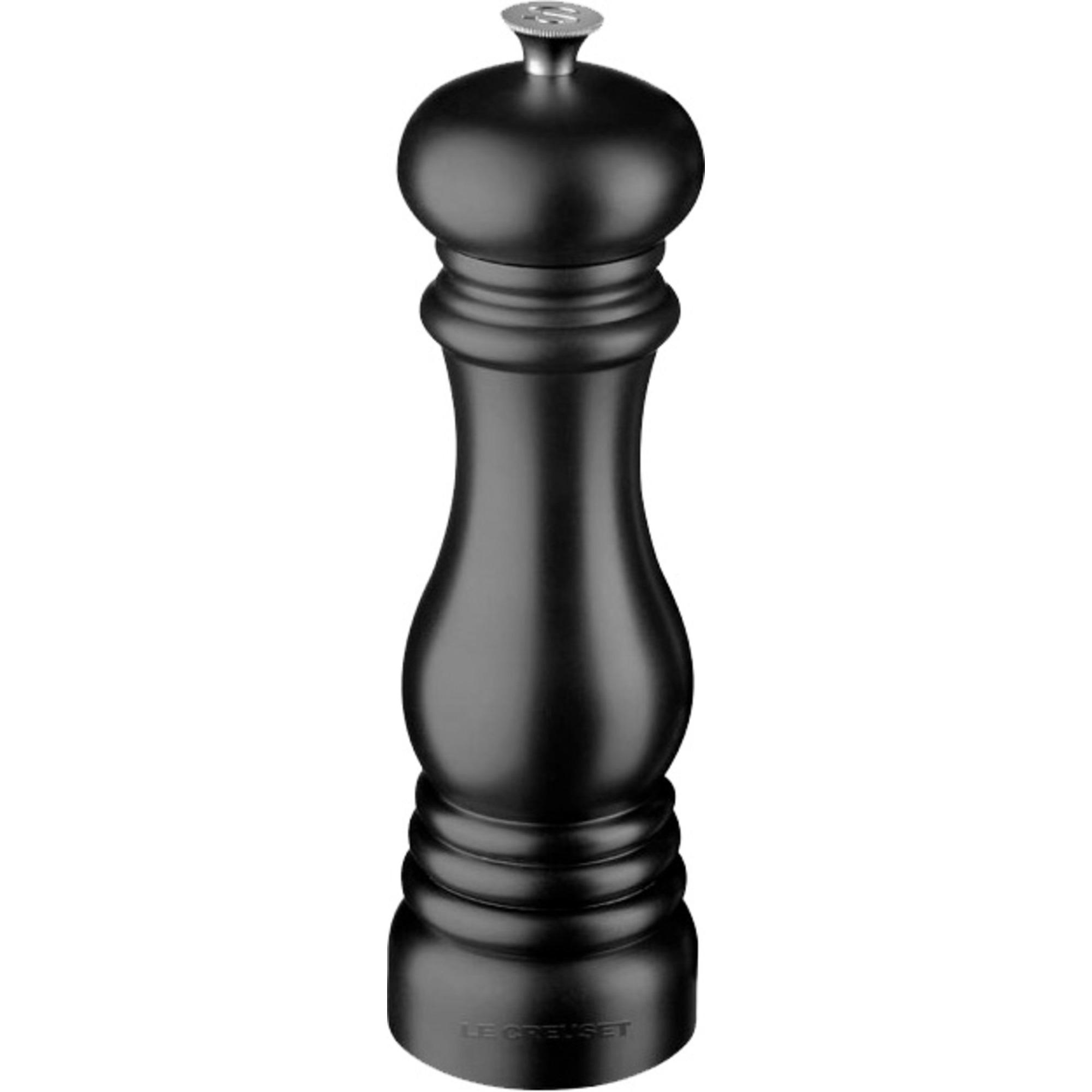 Le Creuset Saltkvarn Classic 21 cm Matte Black