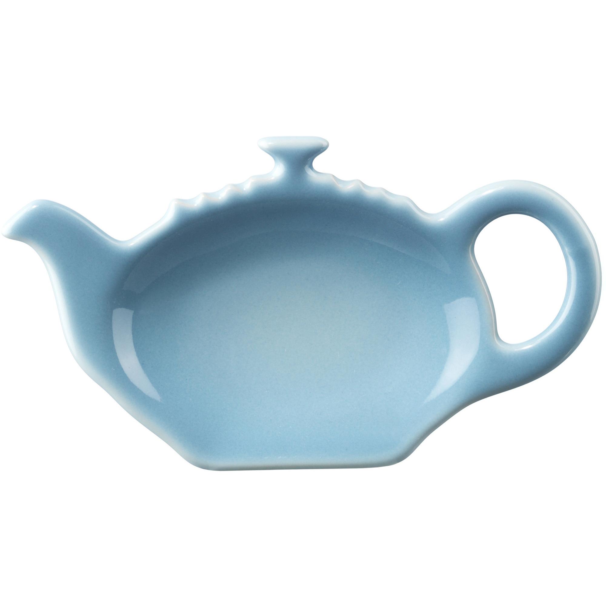 Le Creuset Tepåsefat 125×7 cm Coastal Blue