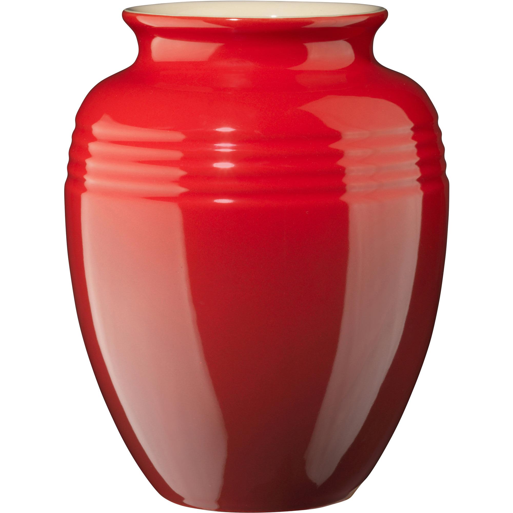 Le Creuset Vas 15 cm Cerise